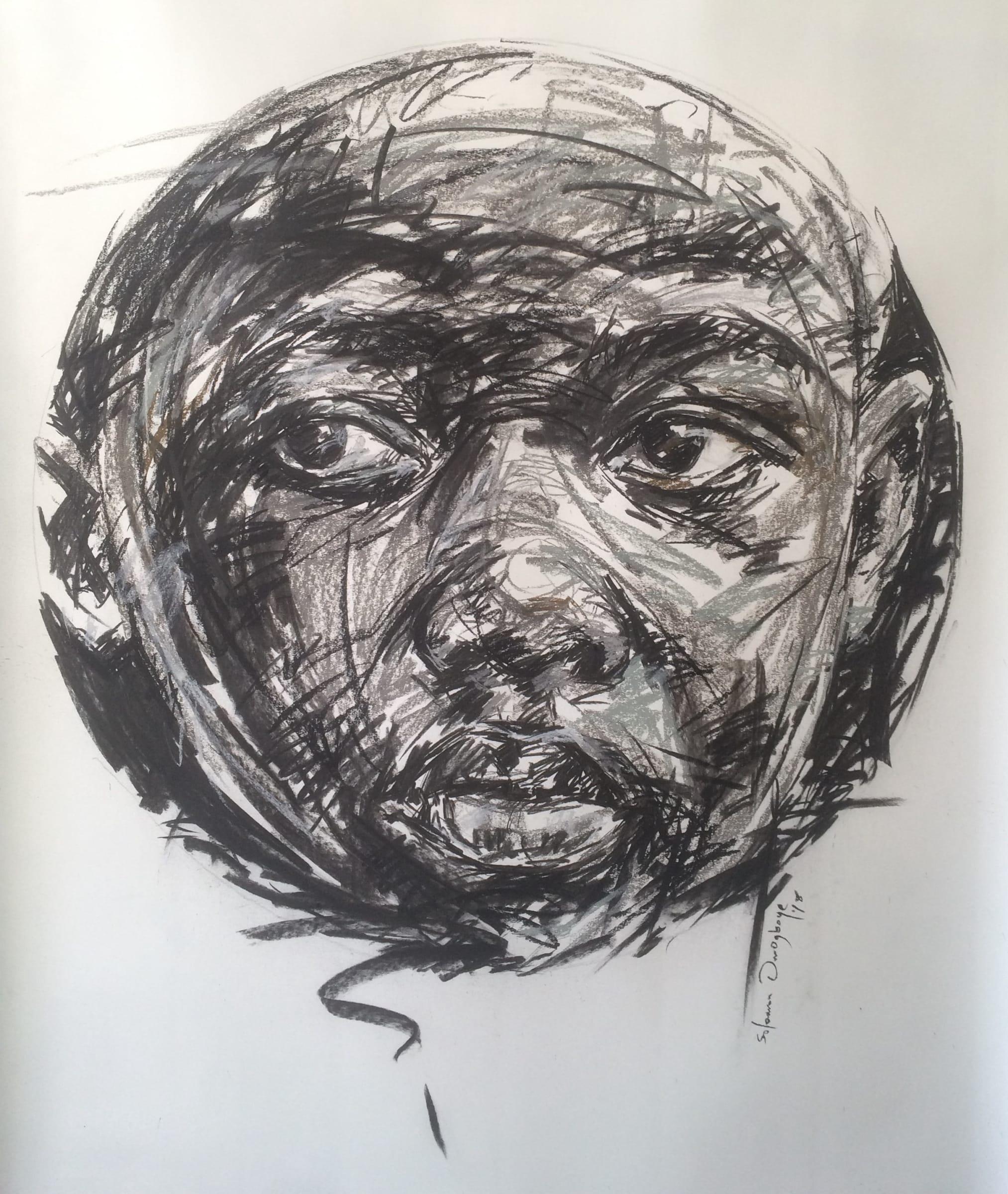 <span class=&#34;link fancybox-details-link&#34;><a href=&#34;/artists/39-solomon-omogboye/works/2021-solomon-omogboye-dear-innocence-2018/&#34;>View Detail Page</a></span><div class=&#34;artist&#34;><strong>Solomon Omogboye</strong></div> <div class=&#34;title&#34;><em>Dear Innocence</em>, 2018</div> <div class=&#34;medium&#34;>Drawing On Paper</div> <div class=&#34;dimensions&#34;>99cm x 129cm (118.7cm x 148.7cm framed)</div>