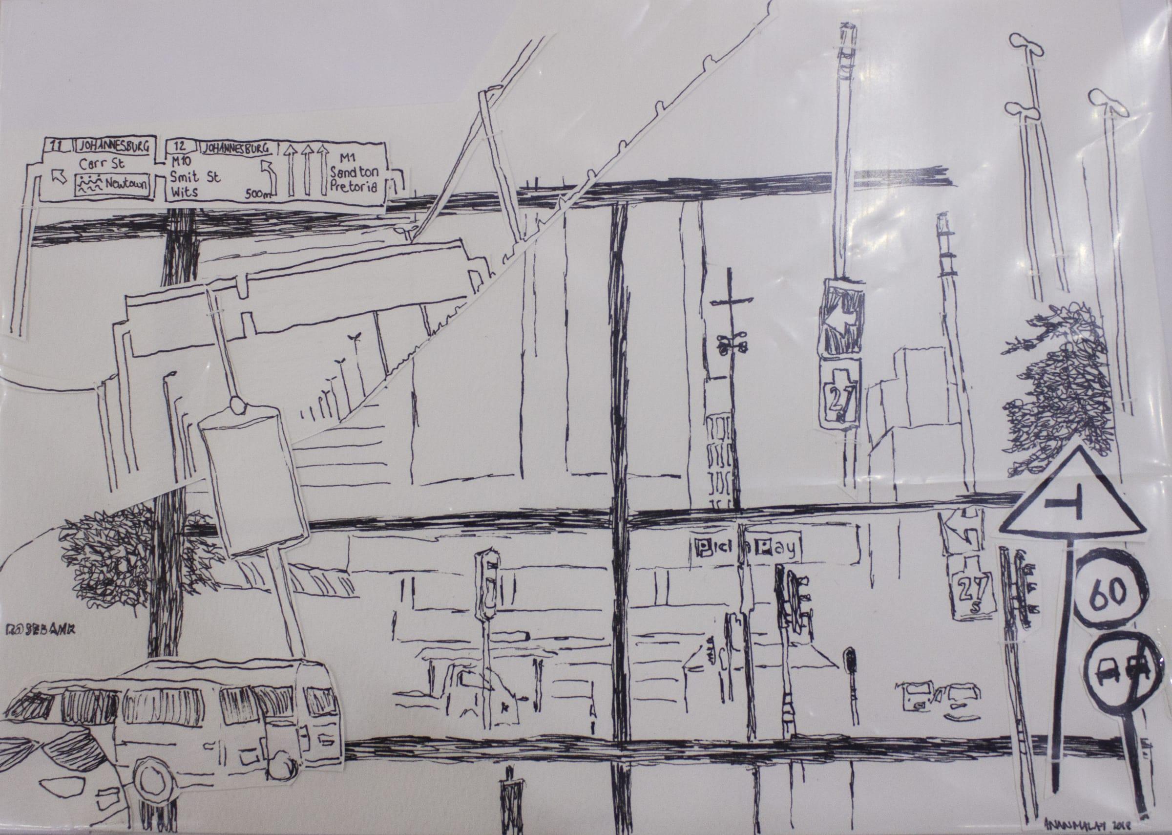 <span class=&#34;link fancybox-details-link&#34;><a href=&#34;/content/viewing-room/50/artworks2534/&#34;>View Detail Page</a></span><div class=&#34;medium&#34;>Ink Drawing On Cotton Paper</div> <div class=&#34;dimensions&#34;>21cm x 29.7cm</div>