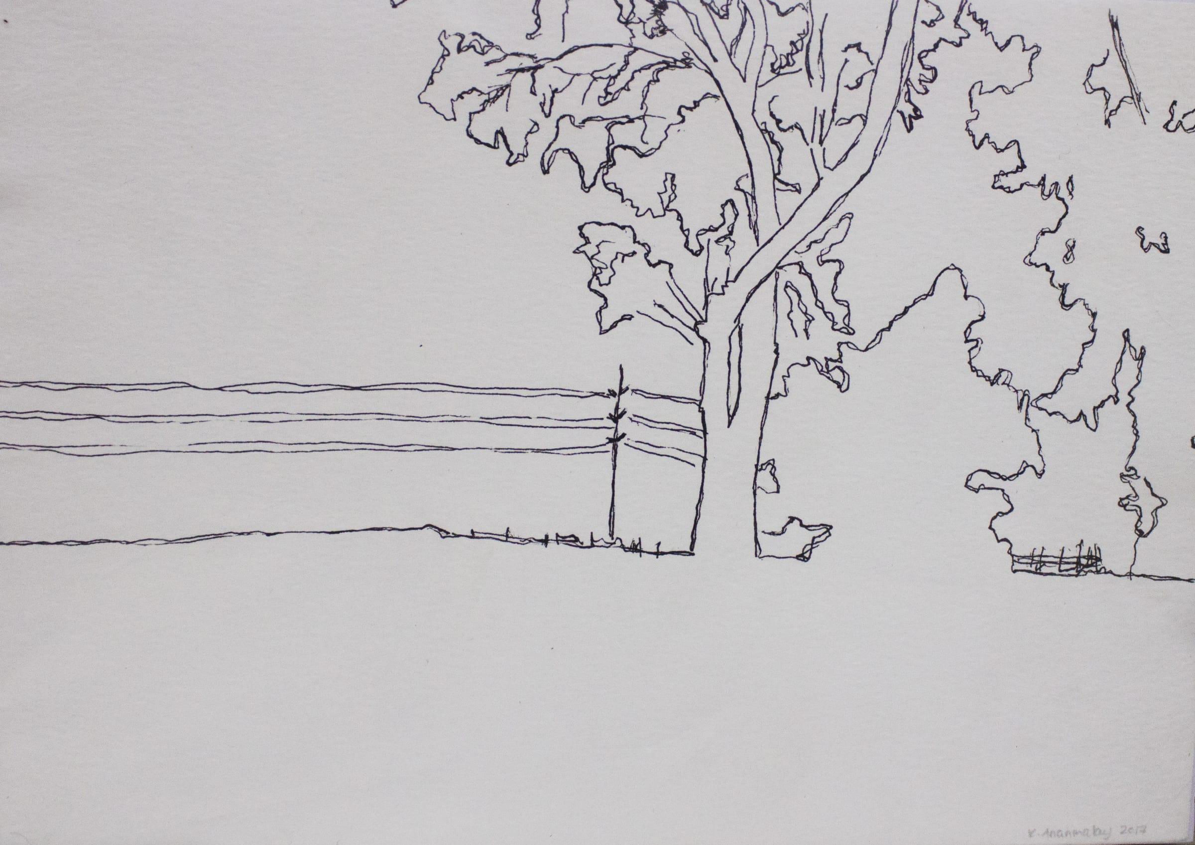 <span class=&#34;link fancybox-details-link&#34;><a href=&#34;/content/viewing-room/50/artworks2566/&#34;>View Detail Page</a></span><div class=&#34;medium&#34;>Ink On Watercolour Paper</div> <div class=&#34;dimensions&#34;>14.8cm x 21cm</div>
