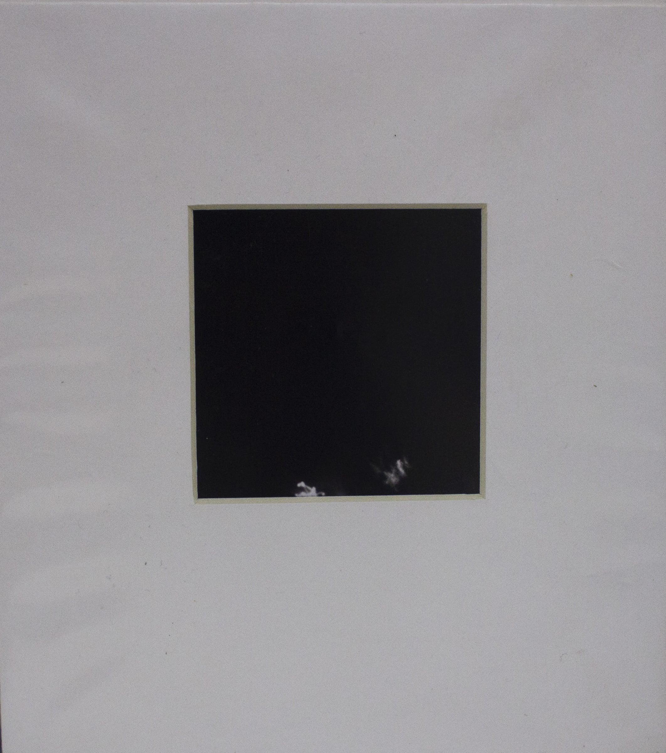 <span class=&#34;link fancybox-details-link&#34;><a href=&#34;/content/viewing-room/50/artworks2552/&#34;>View Detail Page</a></span><div class=&#34;medium&#34;>Pinhole Photograph</div> <div class=&#34;dimensions&#34;>19.5cm x 17.5cm</div>