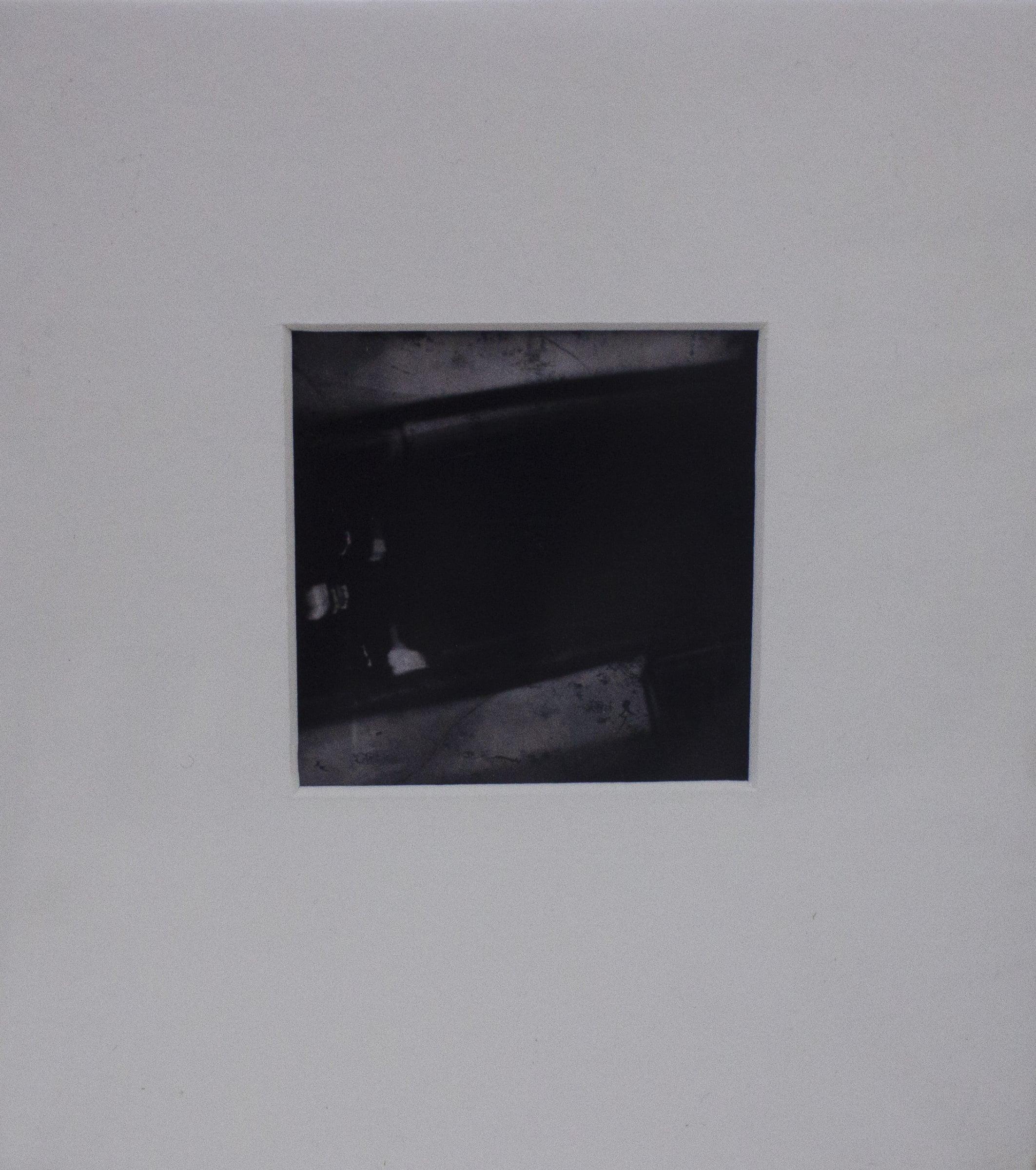 <span class=&#34;link fancybox-details-link&#34;><a href=&#34;/content/viewing-room/50/artworks2540/&#34;>View Detail Page</a></span><div class=&#34;medium&#34;>Pinhole Photograph</div> <div class=&#34;dimensions&#34;>19.5cm x 17.5cm</div>
