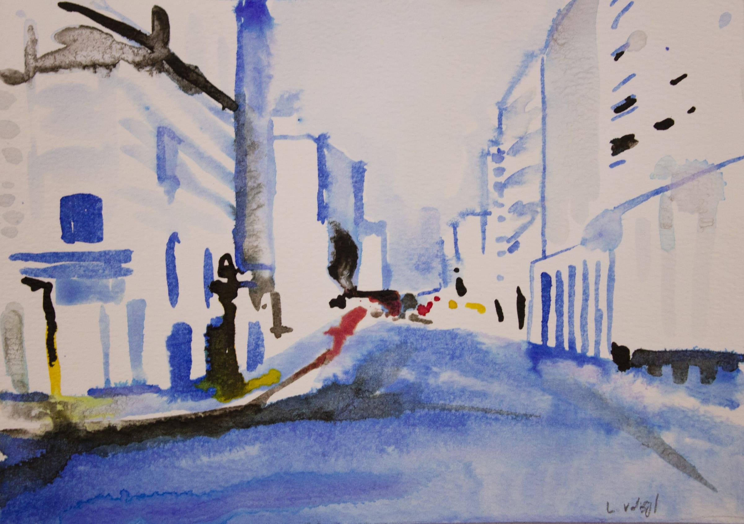 <span class=&#34;link fancybox-details-link&#34;><a href=&#34;/artists/88-louise-van-der-bijl/works/2298-louise-van-der-bijl-inktober-day-6-2018/&#34;>View Detail Page</a></span><div class=&#34;artist&#34;><strong>Louise Van Der Bijl</strong></div> <div class=&#34;title&#34;><em>Inktober Day 6</em>, 2018</div> <div class=&#34;medium&#34;>Ink On Paper</div> <div class=&#34;dimensions&#34;>15cm x 21.3cm</div><div class=&#34;price&#34;>R400.00</div>