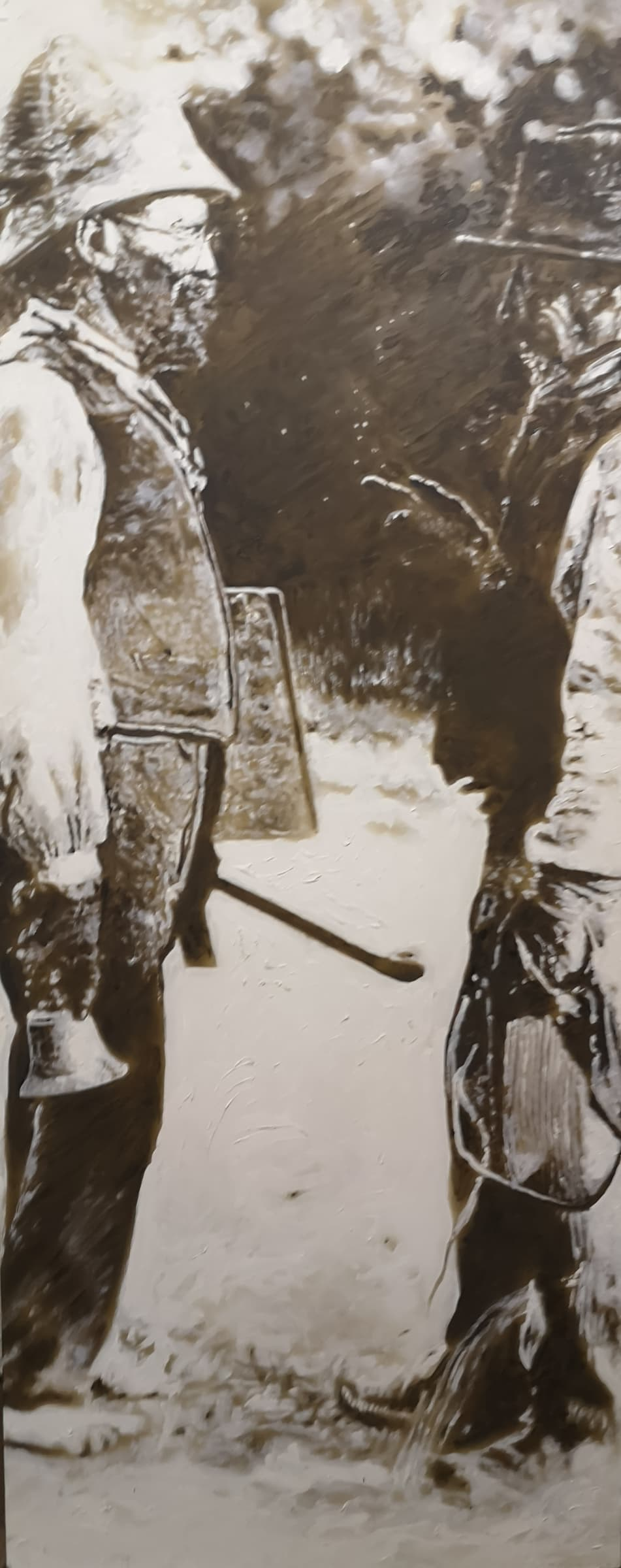 <span class=&#34;link fancybox-details-link&#34;><a href=&#34;/artists/73-sascha-%26-tashi-stylianou/works/3173-sascha-tashi-stylianou-at-a-glance-2015/&#34;>View Detail Page</a></span><div class=&#34;artist&#34;><strong>Sascha & Tashi Stylianou</strong></div> <div class=&#34;title&#34;><em>At A Glance</em>, 2015</div> <div class=&#34;medium&#34;>Oils & Acrylic Spray On Reclaimed Door </div> <div class=&#34;dimensions&#34;>201cm x 81.5cm x 4cm</div><div class=&#34;price&#34;>R10,000.00</div>