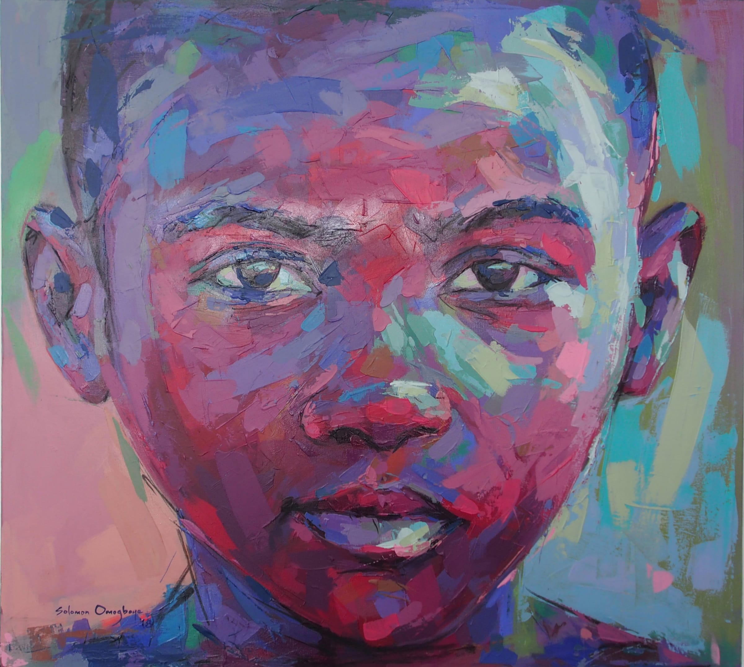 <span class=&#34;link fancybox-details-link&#34;><a href=&#34;/artists/39-solomon-omogboye/works/2017-solomon-omogboye-hope-reflection-2018/&#34;>View Detail Page</a></span><div class=&#34;artist&#34;><strong>Solomon Omogboye</strong></div> <div class=&#34;title&#34;><em>Hope Reflection</em>, 2018</div> <div class=&#34;medium&#34;>Acrylic On Canvas</div> <div class=&#34;dimensions&#34;>110cm x 100cm</div>