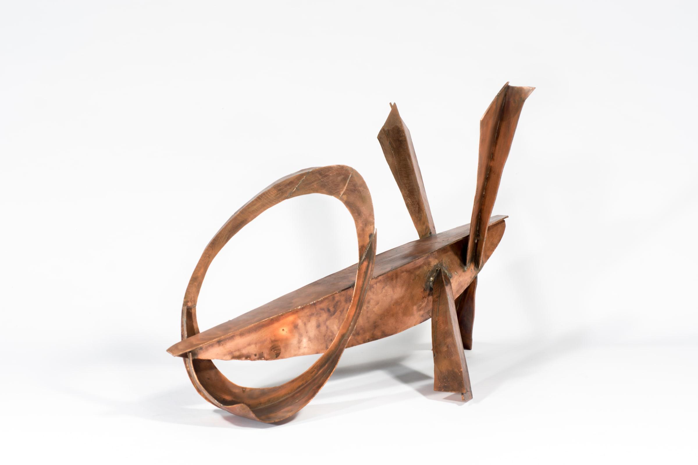 """<span class=""""link fancybox-details-link""""><a href=""""/artists/79-herbert-ferber/works/1662-herbert-ferber-atlantis-i-1972/"""">View Detail Page</a></span><div class=""""artist""""><strong>Herbert Ferber</strong></div> <div class=""""title""""><em>Atlantis I</em>, 1972</div> <div class=""""medium"""">rame</div> <div class=""""dimensions"""">cm 38,1x53,3x40,7</div>"""