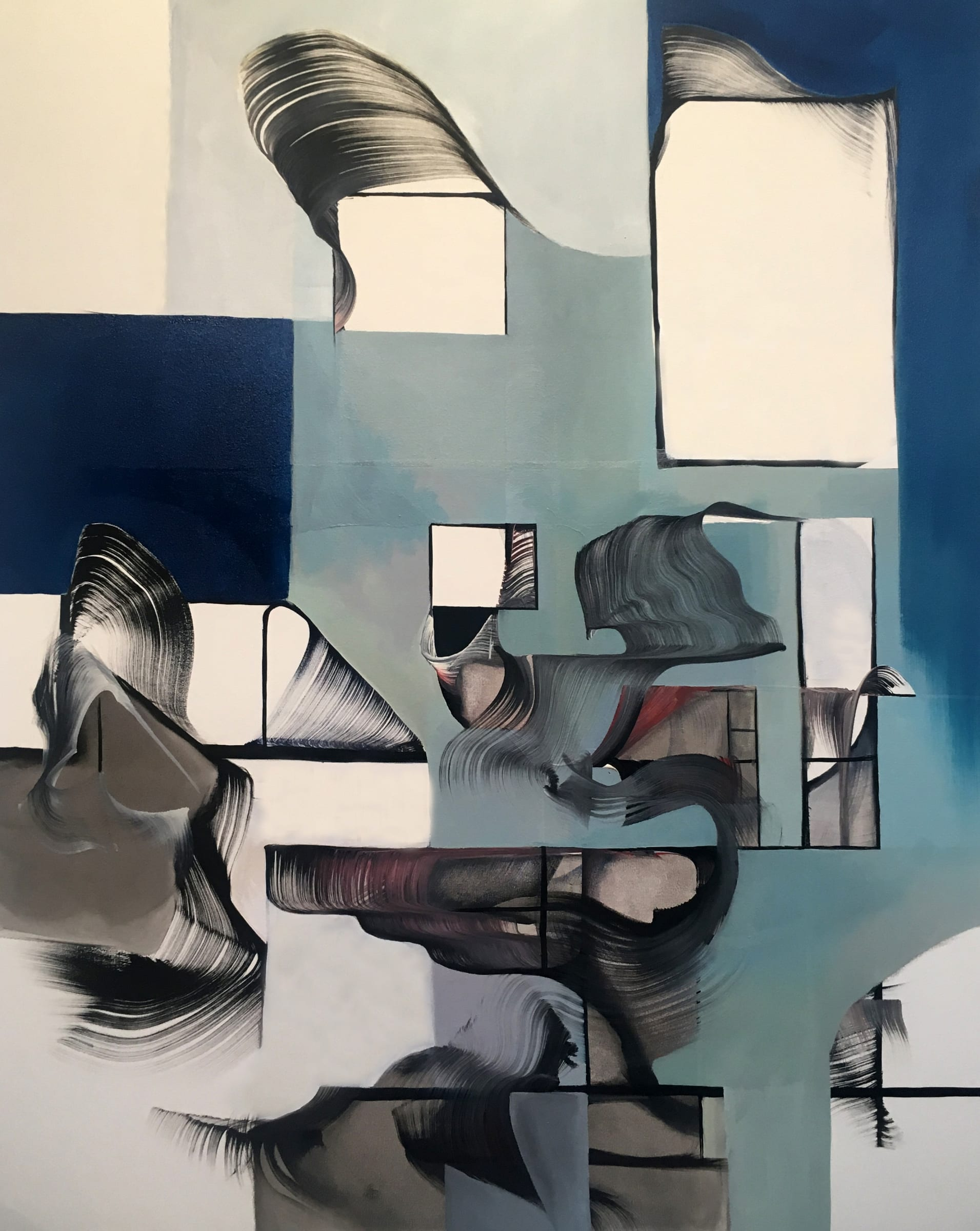 "<span class=""link fancybox-details-link""><a href=""/artists/71-laina-terpstra/works/494-laina-terpstra-untitled/"">View Detail Page</a></span>Laina Terpstra   Untitled   Oil on Canvas   60 x 48 inches"