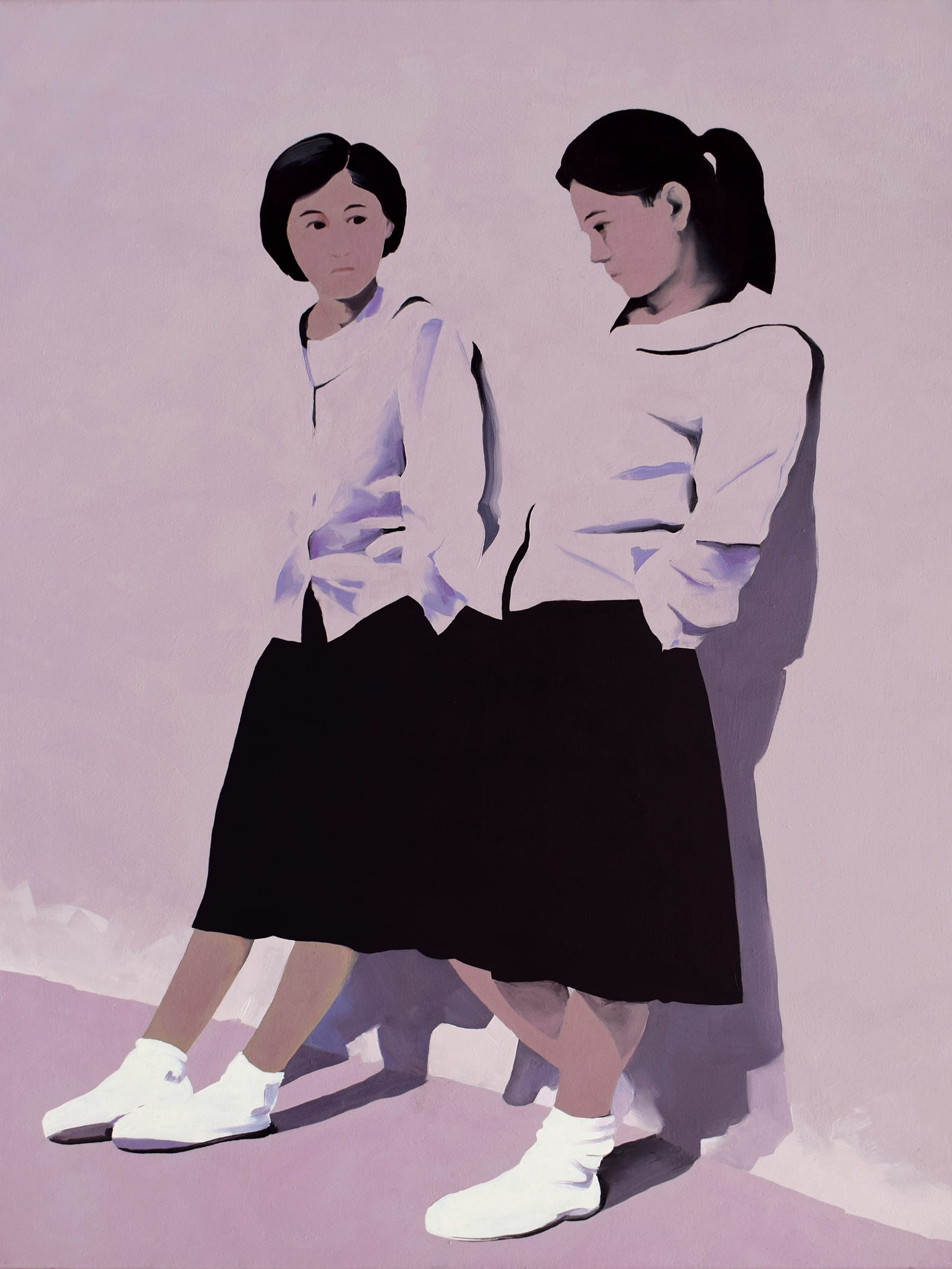 "<span class=""link fancybox-details-link""><a href=""/artists/54-jarek-puczel/works/579-jarek-puczel-secret/"">View Detail Page</a></span><div class=""artist""><strong>Jarek Puczel</strong></div> <div class=""title""><em>Secret</em></div> <div class=""medium"">Oil on Canvas </div> <div class=""dimensions"">31.5 x 23.6 inches </div>"