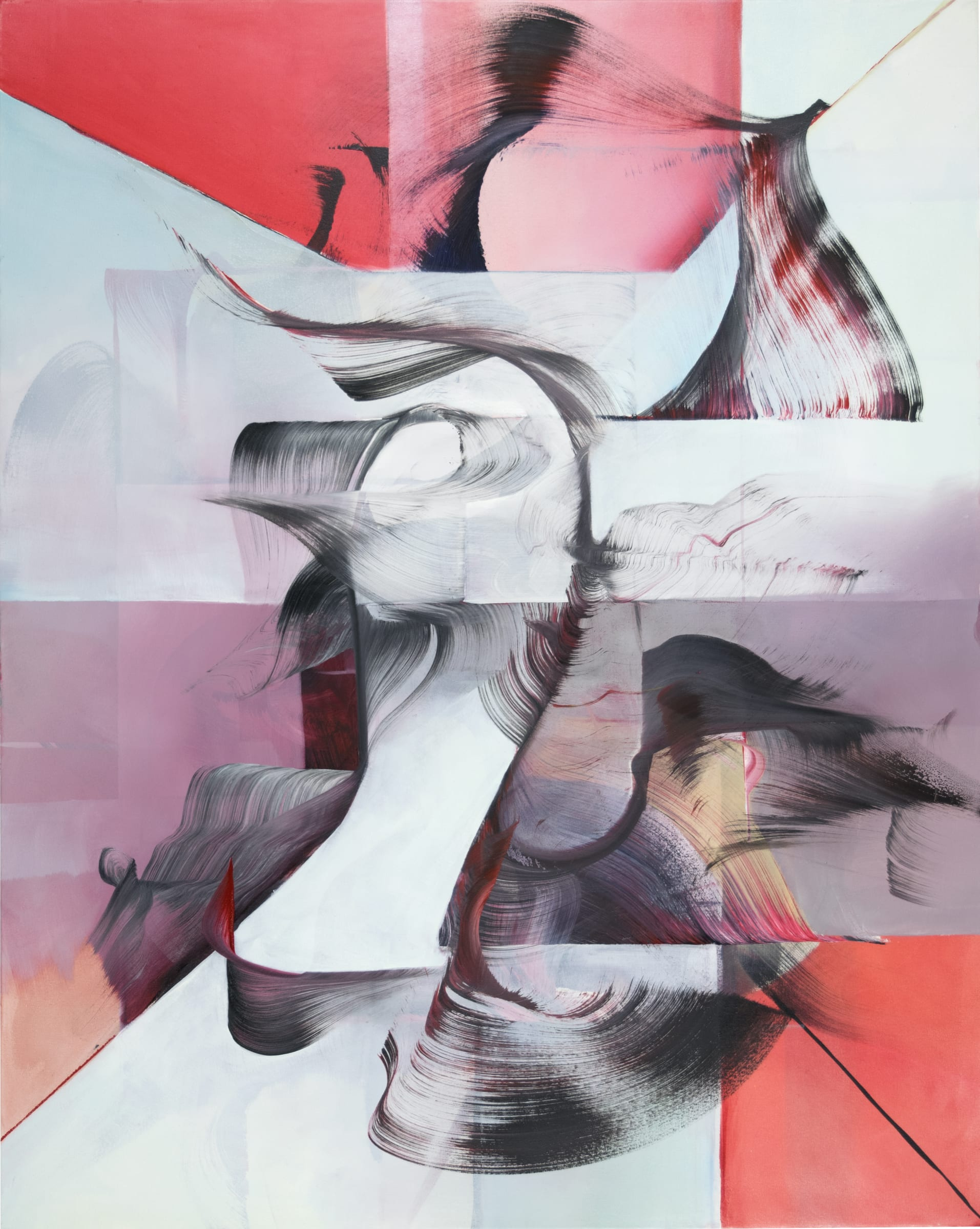 "<span class=""link fancybox-details-link""><a href=""/artists/71-laina-terpstra/works/819-laina-terpstra-untitled-13/"">View Detail Page</a></span><div class=""artist""><strong>Laina Terpstra</strong></div> <div class=""title""><em>Untitled 13</em></div> <div class=""medium"">Oil on Canvas</div> <div class=""dimensions"">48 x 60 inches</div>"
