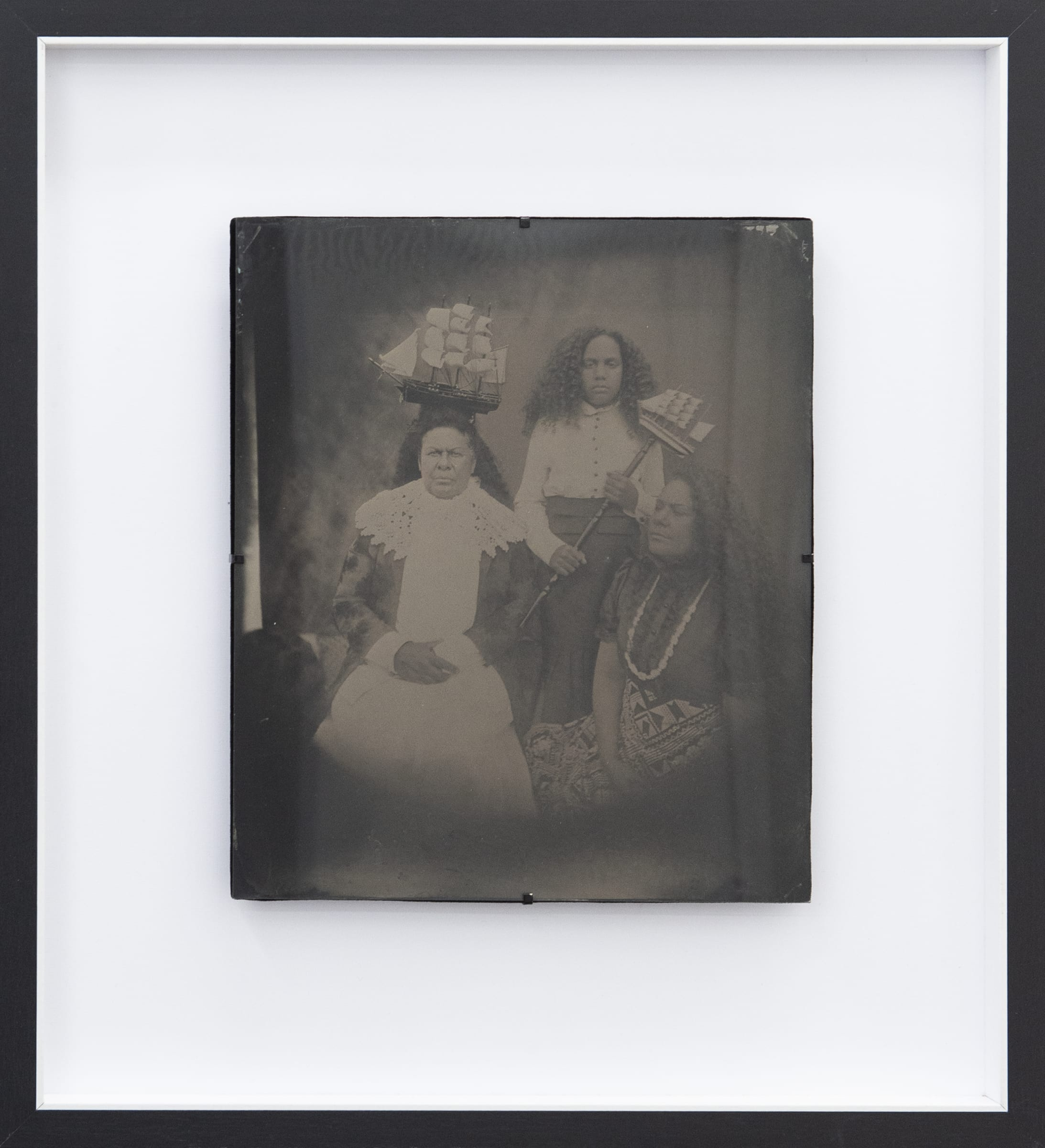 <span class=&#34;link fancybox-details-link&#34;><a href=&#34;/exhibitions/77/works/artworks7819/&#34;>View Detail Page</a></span><div class=&#34;medium&#34;>Collodion on glass</div> <div class=&#34;dimensions&#34;>301mm x 206mm</div>