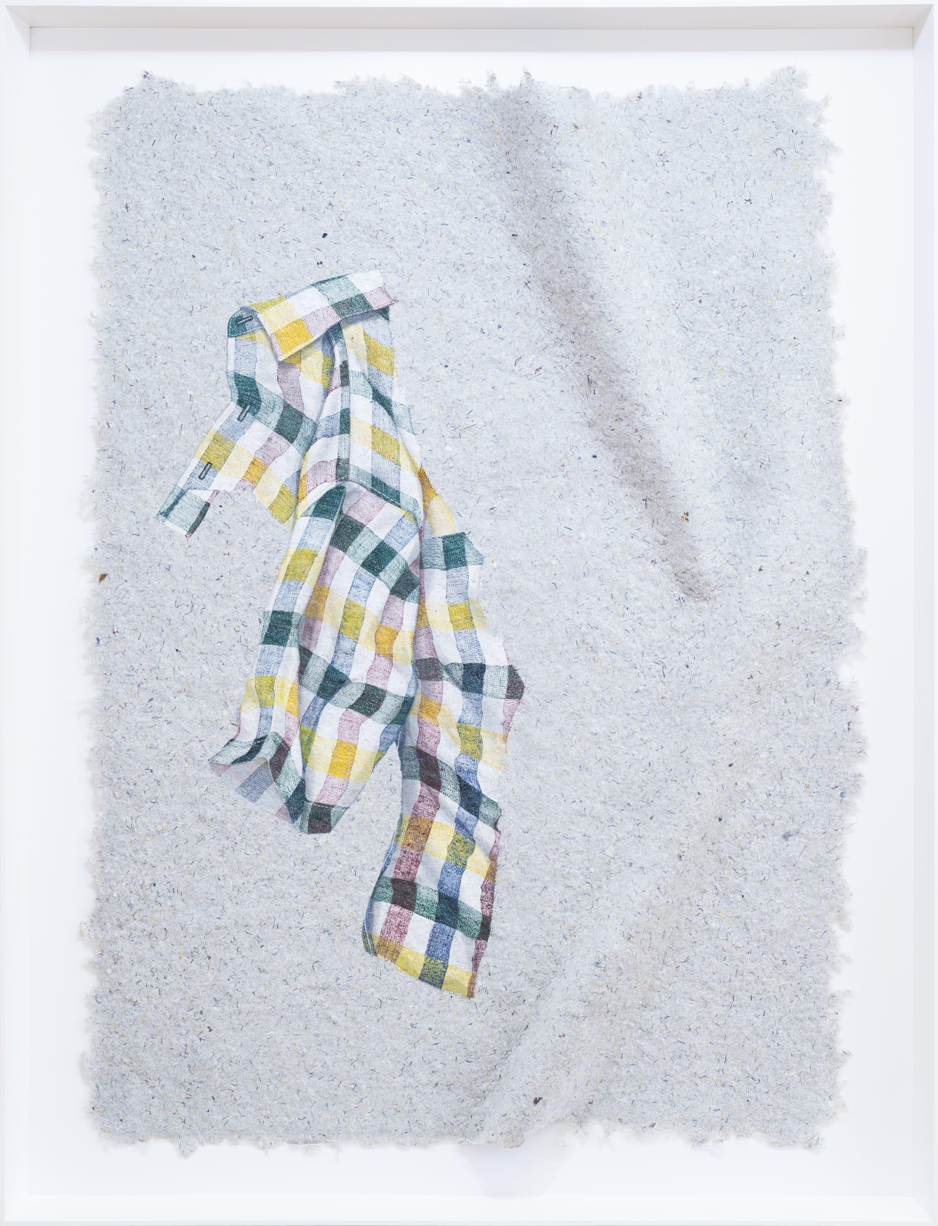 "<span class=""link fancybox-details-link""><a href=""/exhibitions/113/works/artworks8656/"">View Detail Page</a></span><div class=""medium"">Watercolour and gouache on handmade cotton, linen rag paper</div> <div class=""dimensions"">1070mm x 815mm x 70mm</div>"