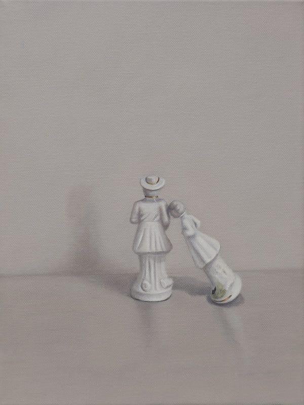 <span class=&#34;link fancybox-details-link&#34;><a href=&#34;/exhibitions/8/works/artworks7286/&#34;>View Detail Page</a></span><div class=&#34;medium&#34;>Oil on linen</div> <div class=&#34;dimensions&#34;>40 x 30 cm</div>