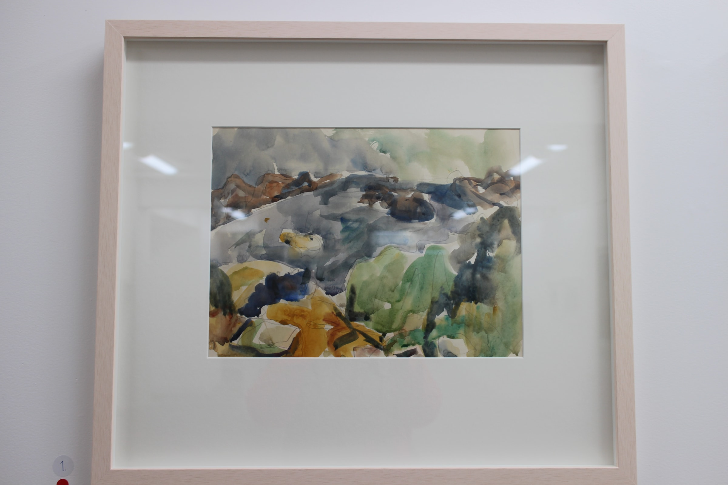 <span class=&#34;link fancybox-details-link&#34;><a href=&#34;/exhibitions/57/works/artworks5029/&#34;>View Detail Page</a></span><div class=&#34;medium&#34;>Watercolour and pencil on paper</div> <div class=&#34;dimensions&#34;>10.6 x 14.6 in<br />27 x 37.1 cm</div>