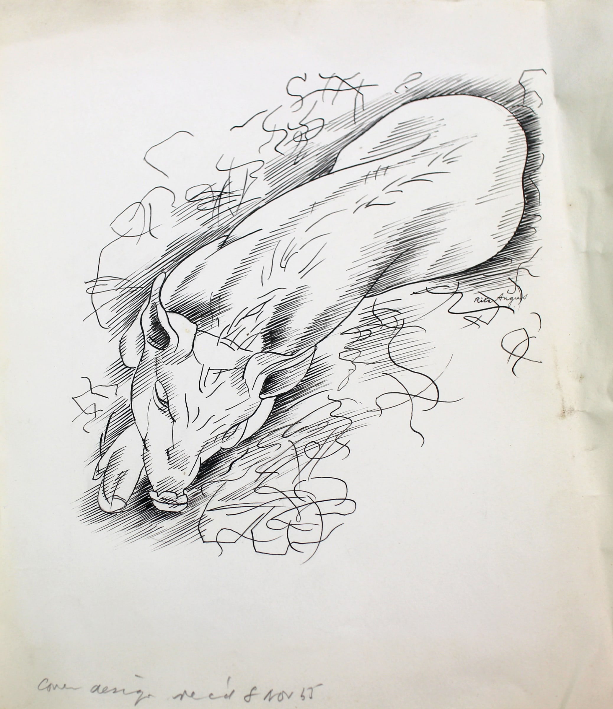 <span class=&#34;link fancybox-details-link&#34;><a href=&#34;/exhibitions/36/works/artworks6421/&#34;>View Detail Page</a></span><div class=&#34;medium&#34;>Ink on paper</div> <div class=&#34;dimensions&#34;>7.7 x 7.5 in<br />19.5 x 19 cm</div>