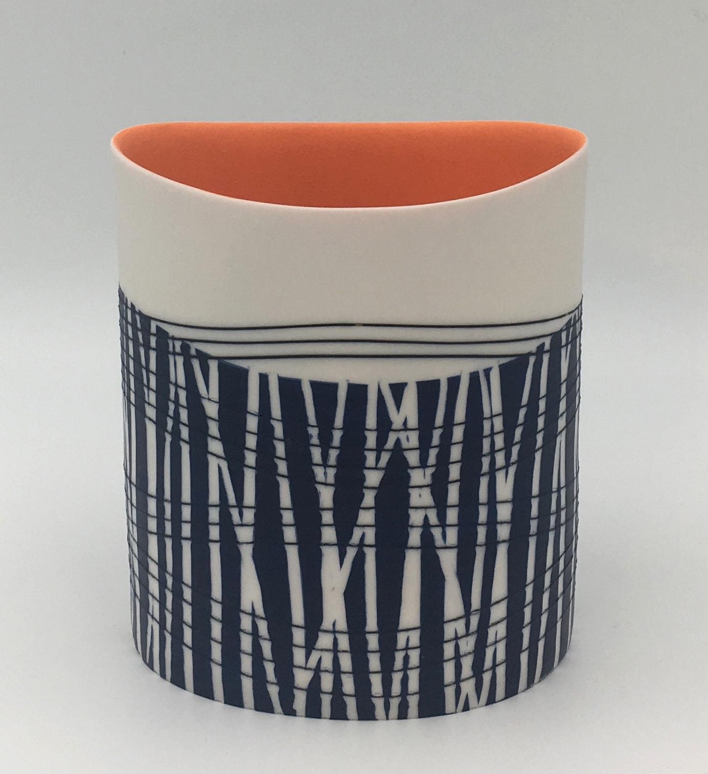 "<span class=""link fancybox-details-link""><a href=""/artists/195-lara-scobie/works/6523-lara-scobie-oval-vessel-with-orange-interior-2019/"">View Detail Page</a></span><div class=""artist""><strong>Lara Scobie</strong></div> b. 1967 <div class=""title""><em>Oval Vessel with Orange Interior</em>, 2019</div> <div class=""medium"">Porcelain</div><div class=""copyright_line"">Ownart: £28 x 10 Months, 0% APR</div>"