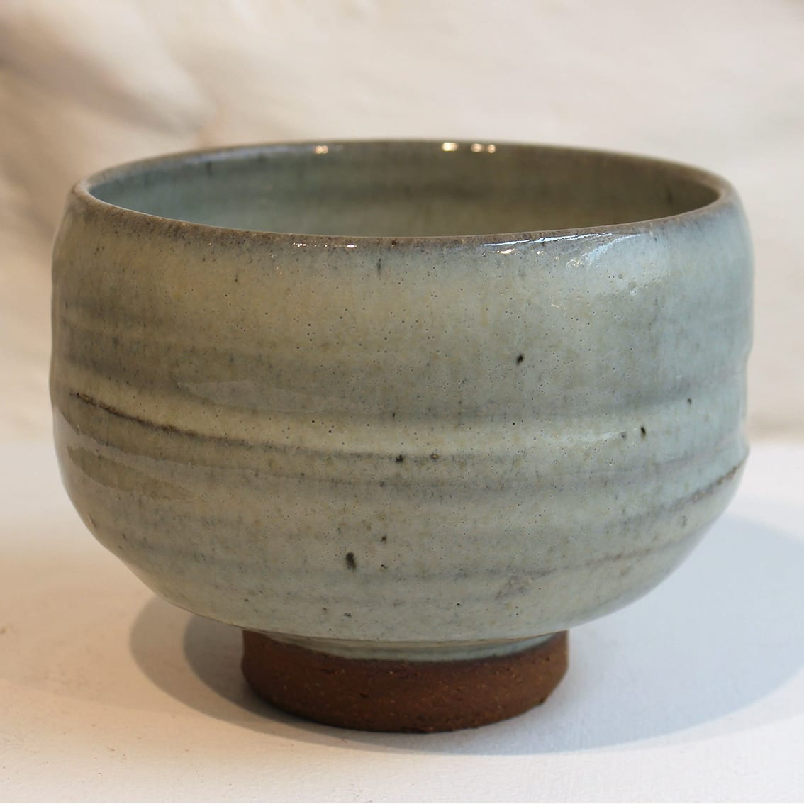 """<span class=""""link fancybox-details-link""""><a href=""""/artists/200-matthew-tyas/works/5456-matthew-tyas-nuka-chawan-bowl-2018/"""">View Detail Page</a></span><div class=""""artist""""><strong>Matthew Tyas</strong></div> <div class=""""title""""><em>Nuka Chawan Bowl</em>, 2018</div> <div class=""""signed_and_dated"""">stamped by the artist</div> <div class=""""medium"""">glazed thrown stoneware</div><div class=""""copyright_line"""">Copyright The Artist</div>"""
