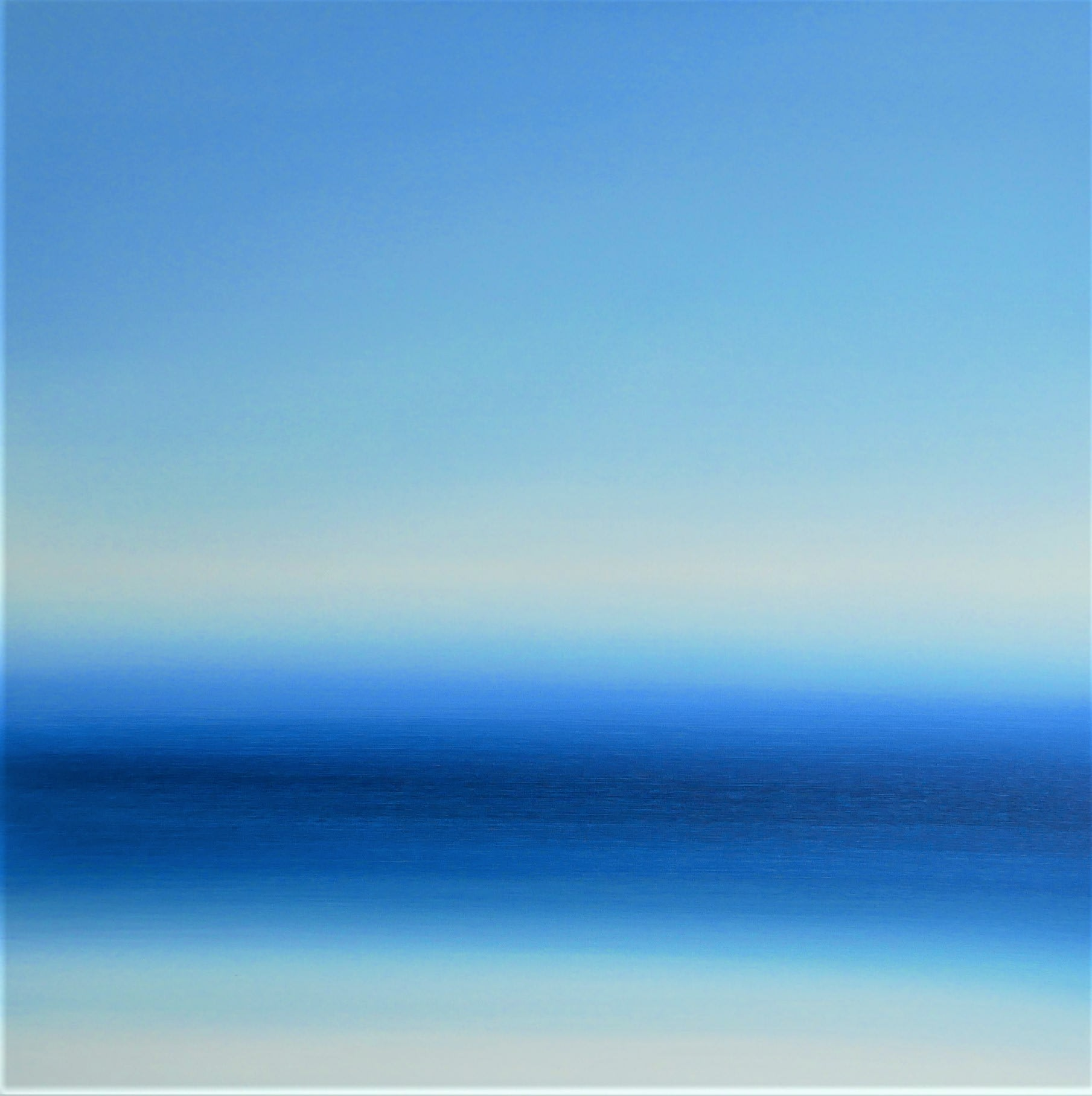 """<span class=""""link fancybox-details-link""""><a href=""""/store/artworks/8070-martyn-perryman-summer-peace-st-ives-2-2021/"""">View Detail Page</a></span><div class=""""artist""""><strong>Martyn Perryman</strong></div> <div class=""""title""""><em>Summer Peace St Ives 2</em>, 2021</div> <div class=""""signed_and_dated"""">signed on verso</div> <div class=""""medium"""">oil on canvas <br /> framed</div> <div class=""""dimensions"""">canvas: 70 x 70 cm <br /> framed: 80 x 80 cm</div><div class=""""price"""">£1,100.00</div><div class=""""copyright_line"""">Own Art: £110 x 10 Months, 0% APR</div>"""