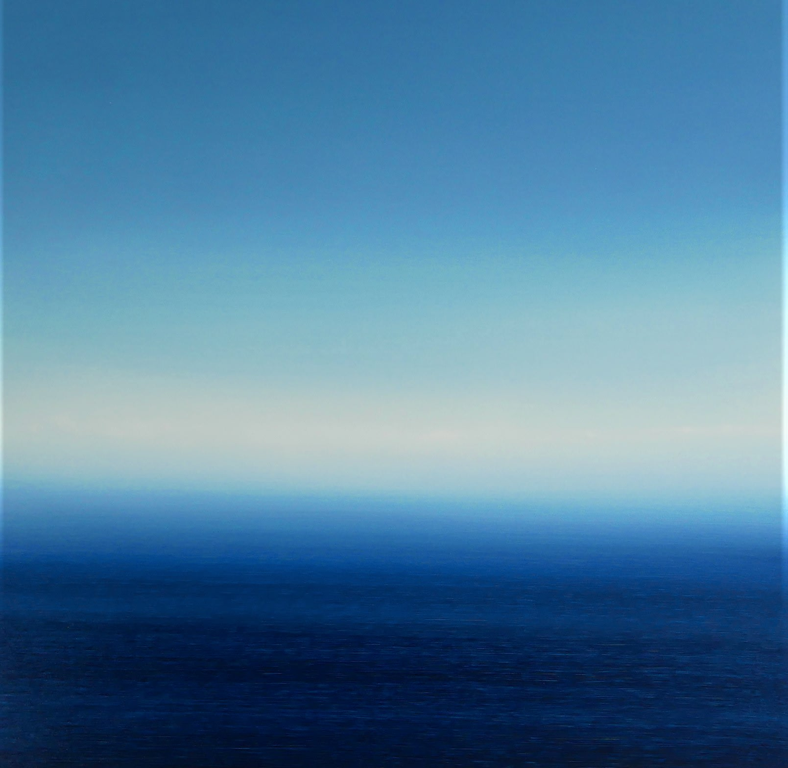 """<span class=""""link fancybox-details-link""""><a href=""""/store/artworks/8072-martyn-perryman-ocean-meditations-2-2021/"""">View Detail Page</a></span><div class=""""artist""""><strong>Martyn Perryman</strong></div> <div class=""""title""""><em>Ocean Meditations 2</em>, 2021</div> <div class=""""signed_and_dated"""">signed on verso</div> <div class=""""medium"""">oil on canvas <br /> framed</div> <div class=""""dimensions"""">canvas: 70 x 70 cm <br /> framed: 80 x 80 cm </div><div class=""""price"""">£1,100.00</div><div class=""""copyright_line"""">Own Art: £110 x 10 Months, 0% APR</div>"""