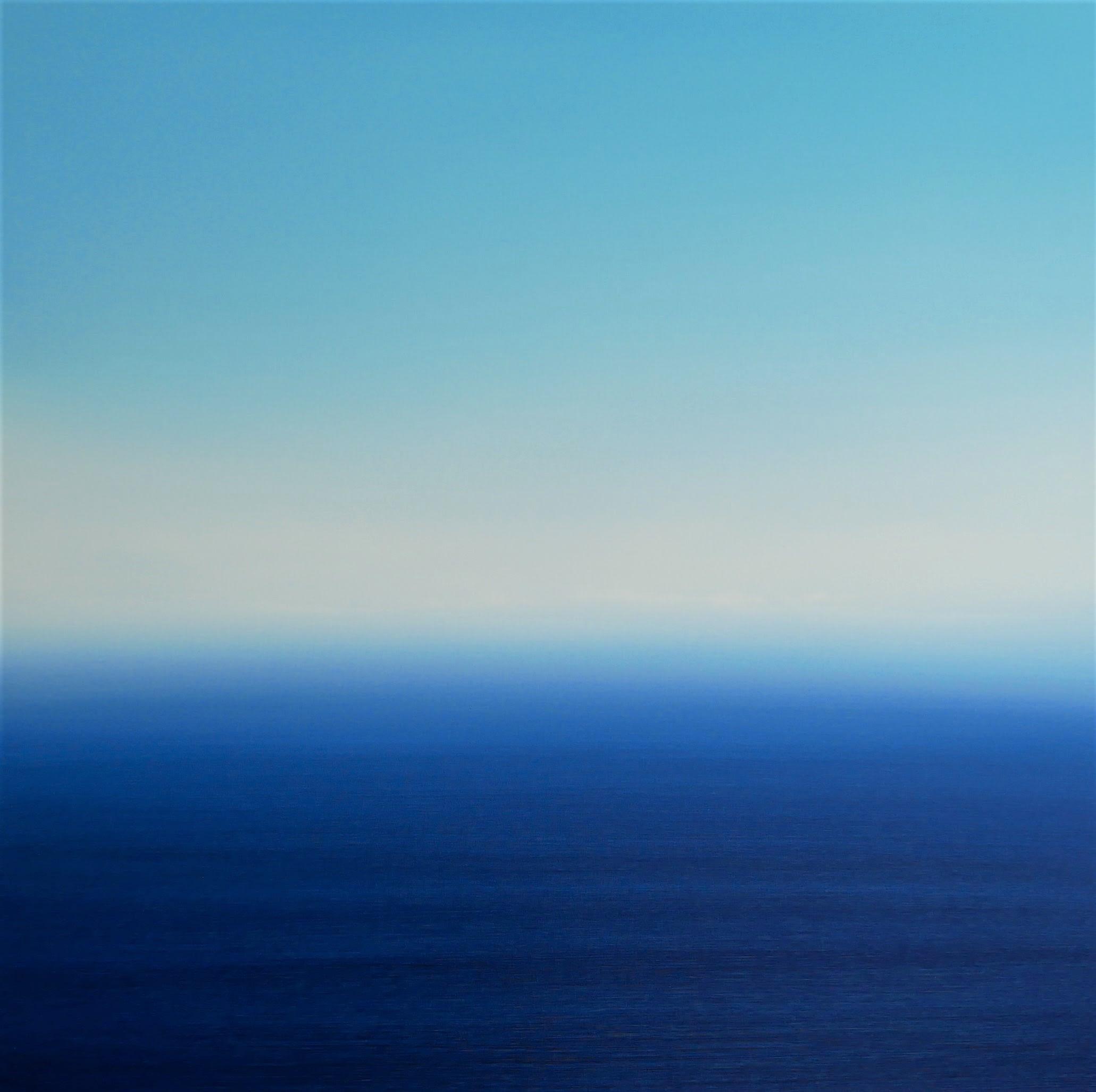 "<span class=""link fancybox-details-link""><a href=""/artists/78-martyn-perryman/works/7752-martyn-perryman-blue-meditations-st-ives-bay-2021/"">View Detail Page</a></span><div class=""artist""><strong>Martyn Perryman</strong></div> b. 1963 <div class=""title""><em>Blue Meditations St Ives Bay</em>, 2021</div> <div class=""medium"">oil on canvas<br /> framed</div> <div class=""dimensions"">h. 80 x w. 80 cm </div><div class=""copyright_line"">Ownart: £120 x 10 Months, 0% APR</div>"