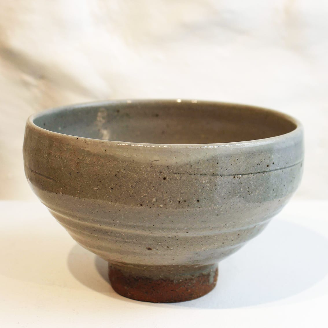 """<span class=""""link fancybox-details-link""""><a href=""""/artists/200-matthew-tyas/works/5463-matthew-tyas-ying-ching-chawan-bowl-2018/"""">View Detail Page</a></span><div class=""""artist""""><strong>Matthew Tyas</strong></div> <div class=""""title""""><em>Ying Ching Chawan Bowl</em>, 2018</div> <div class=""""signed_and_dated"""">stamped by the artist</div> <div class=""""medium"""">glazed thrown stoneware</div><div class=""""price"""">£75.00</div><div class=""""copyright_line"""">Copyright The Artist</div>"""