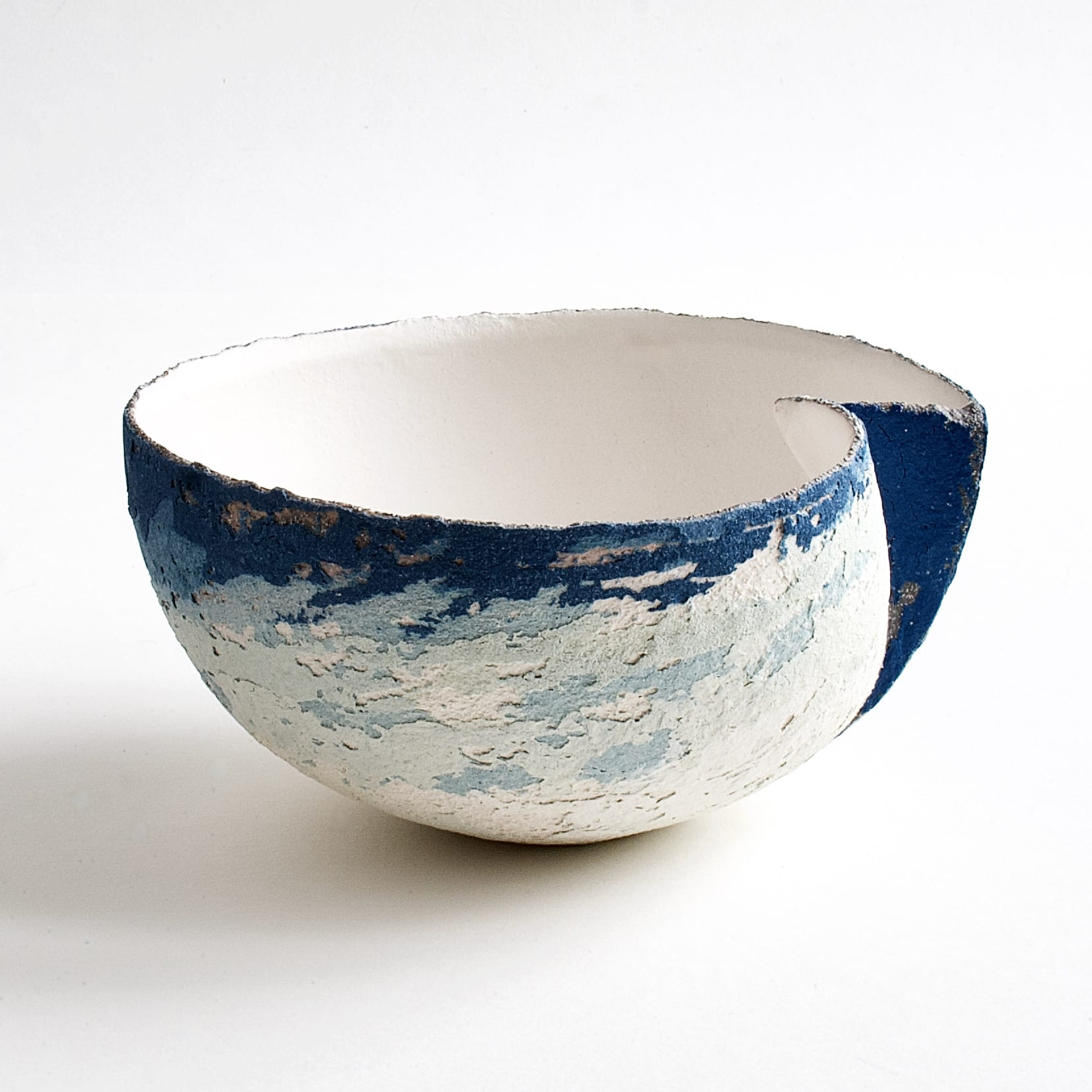 "<span class=""link fancybox-details-link""><a href=""/artists/79-clare-conrad/works/8127-clare-conrad-bowl-with-inset-white-interior-2021/"">View Detail Page</a></span><div class=""artist""><strong>Clare Conrad</strong></div> b. 1948 <div class=""title""><em>Bowl with Inset, white interior</em>, 2021</div> <div class=""medium"">wheel-thrown stoneware </div> <div class=""dimensions"">dia. 16 cm </div><div class=""price"">£275.00</div><div class=""copyright_line"">Own Art: £27.50 x 10 Months, 0% APR</div>"