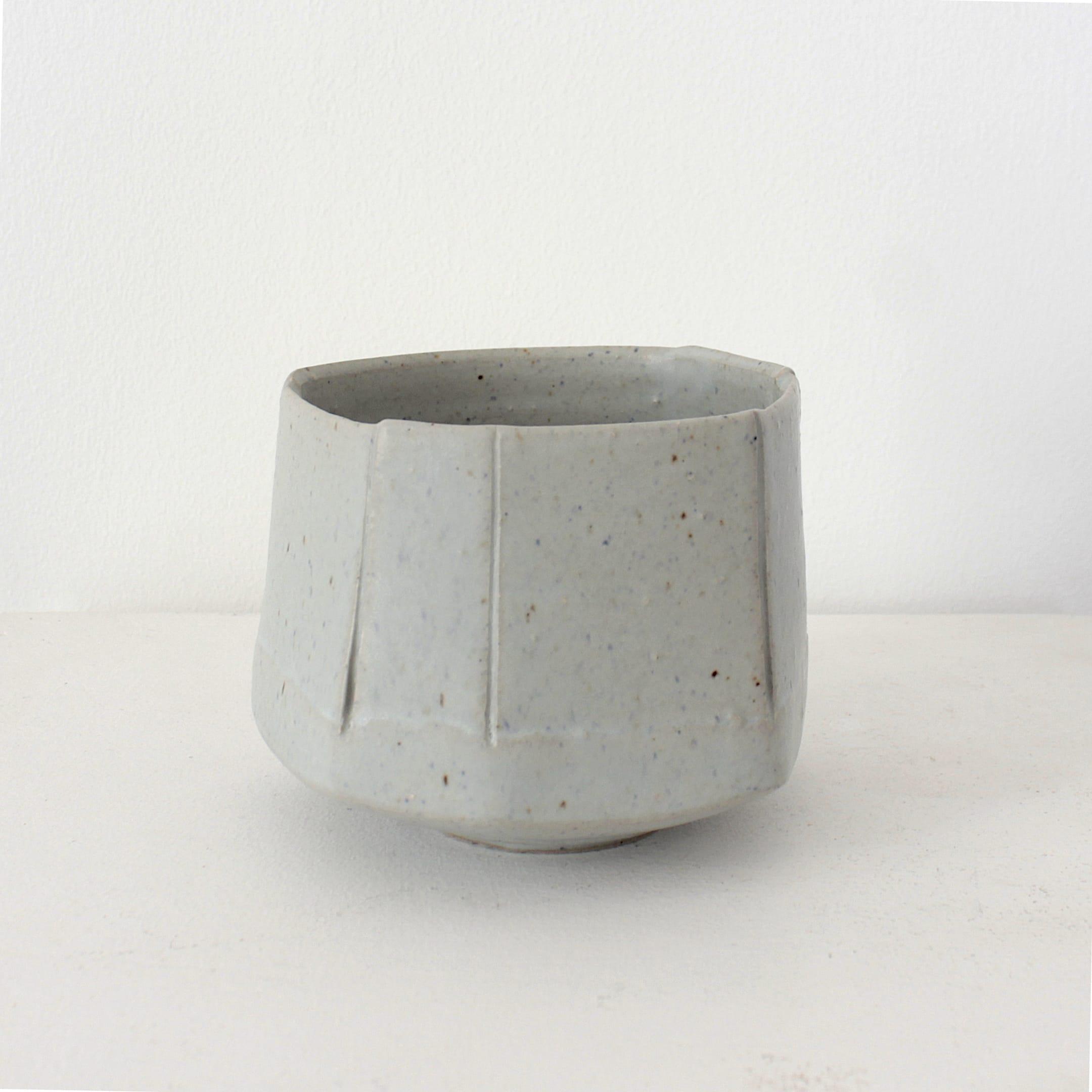 "<span class=""link fancybox-details-link""><a href=""/artists/99-carina-ciscato/works/7885-carina-ciscato-small-coloured-porcelain-teabowl-2021/"">View Detail Page</a></span><div class=""artist""><strong>Carina Ciscato</strong></div> <div class=""title""><em>Small Coloured Porcelain Teabowl</em>, 2021</div> <div class=""signed_and_dated"">artist stamp</div> <div class=""medium"">porcelain</div> <div class=""dimensions"">8.5 x 11 x 9.5 cm</div><div class=""price"">£330.00</div><div class=""copyright_line"">Own Art: £33 x 10 Months, 0% APR</div>"
