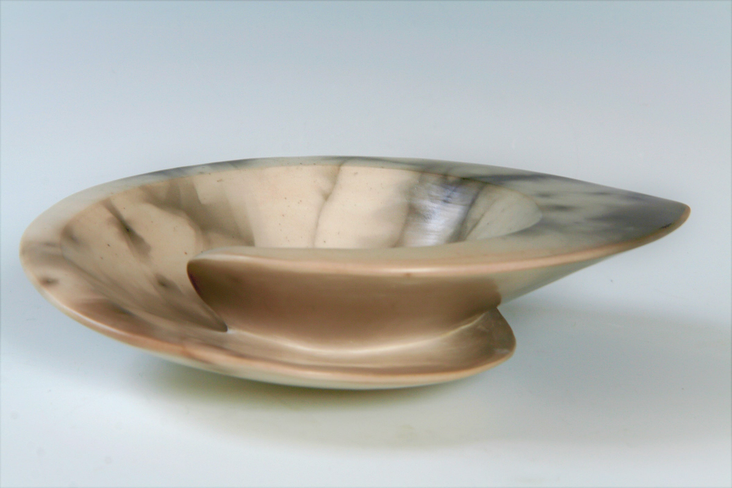 """<span class=""""link fancybox-details-link""""><a href=""""/artists/38-antonia-salmon/works/6440-antonia-salmon-dervish-bowl-2019/"""">View Detail Page</a></span><div class=""""artist""""><strong>Antonia Salmon</strong></div> b. 1959 <div class=""""title""""><em>Dervish Bowl</em>, 2019</div> <div class=""""medium"""">Stoneware</div><div class=""""copyright_line"""">Copyright The Artist</div>"""