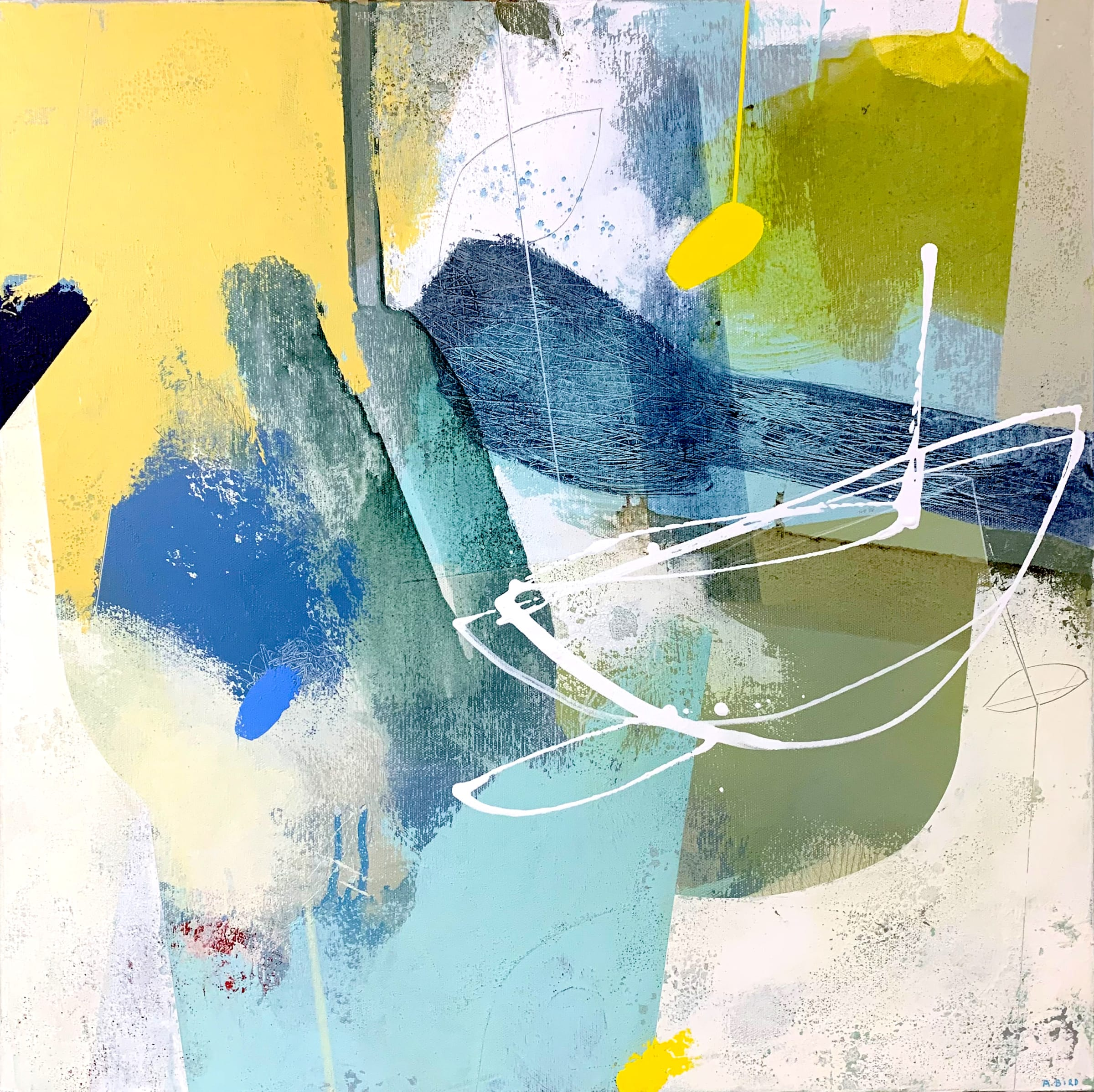 """<span class=""""link fancybox-details-link""""><a href=""""/store/artworks/7978-andrew-bird-working-cove-2021/"""">View Detail Page</a></span><div class=""""artist""""><strong>Andrew Bird</strong></div> b. 1969 <div class=""""title""""><em>Working Cove</em>, 2021</div> <div class=""""medium"""">acrylic on canvas</div> <div class=""""dimensions"""">61 x 61 cm </div><div class=""""price"""">£1,850.00</div><div class=""""copyright_line"""">Own Art: £185 x 10 Months, 0% APR </div>"""