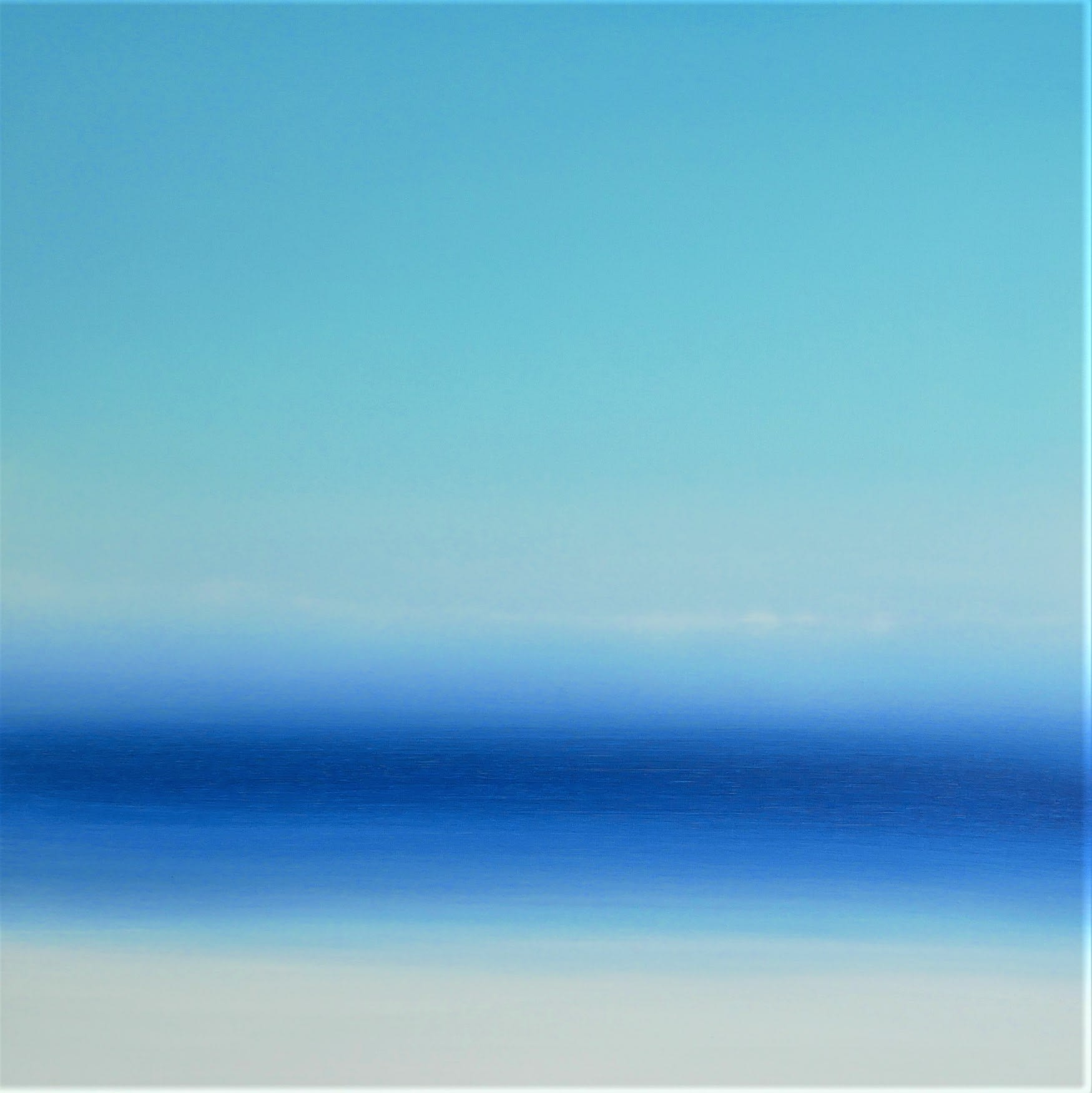 """<span class=""""link fancybox-details-link""""><a href=""""/store/artworks/8069-martyn-perryman-summer-peace-st-ives-1-2021/"""">View Detail Page</a></span><div class=""""artist""""><strong>Martyn Perryman</strong></div> <div class=""""title""""><em>Summer Peace St Ives 1</em>, 2021</div> <div class=""""signed_and_dated"""">signed on verso</div> <div class=""""medium"""">oil on canvas <br /> framed</div> <div class=""""dimensions"""">canvas: 70 x 70 cm <br /> framed: 80 x 80 cm</div><div class=""""price"""">£1,100.00</div><div class=""""copyright_line"""">Own Art: £110 x 10 Months, 0% APR</div>"""