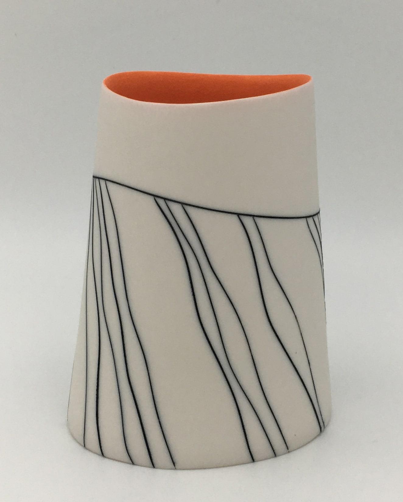 "<span class=""link fancybox-details-link""><a href=""/artists/195-lara-scobie/works/6516-lara-scobie-oval-vase-with-wave-pattern-2019/"">View Detail Page</a></span><div class=""artist""><strong>Lara Scobie</strong></div> b. 1967 <div class=""title""><em>Oval Vase with Wave Pattern </em>, 2019</div> <div class=""medium"">Porcelain</div><div class=""copyright_line"">Own Art: £18 x 10 Months, 0% APR</div>"