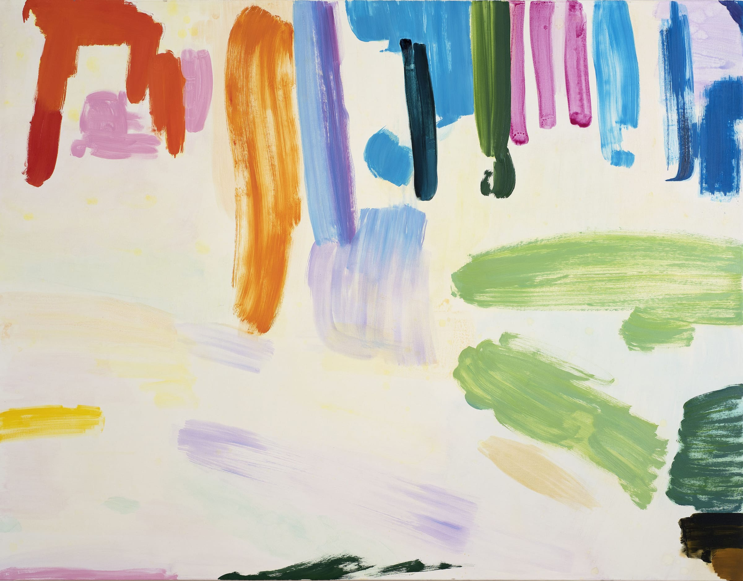 "<span class=""link fancybox-details-link""><a href=""/exhibitions/21/works/artworks980/"">View Detail Page</a></span><div class=""artist""><strong>Tim Braden</strong></div><div class=""title""><em>Cadmium Orange and King's Blue</em>, 2018</div><div class=""medium"">Oil on canvas</div><div class=""dimensions"">140x180cm (55x71"")</div>"
