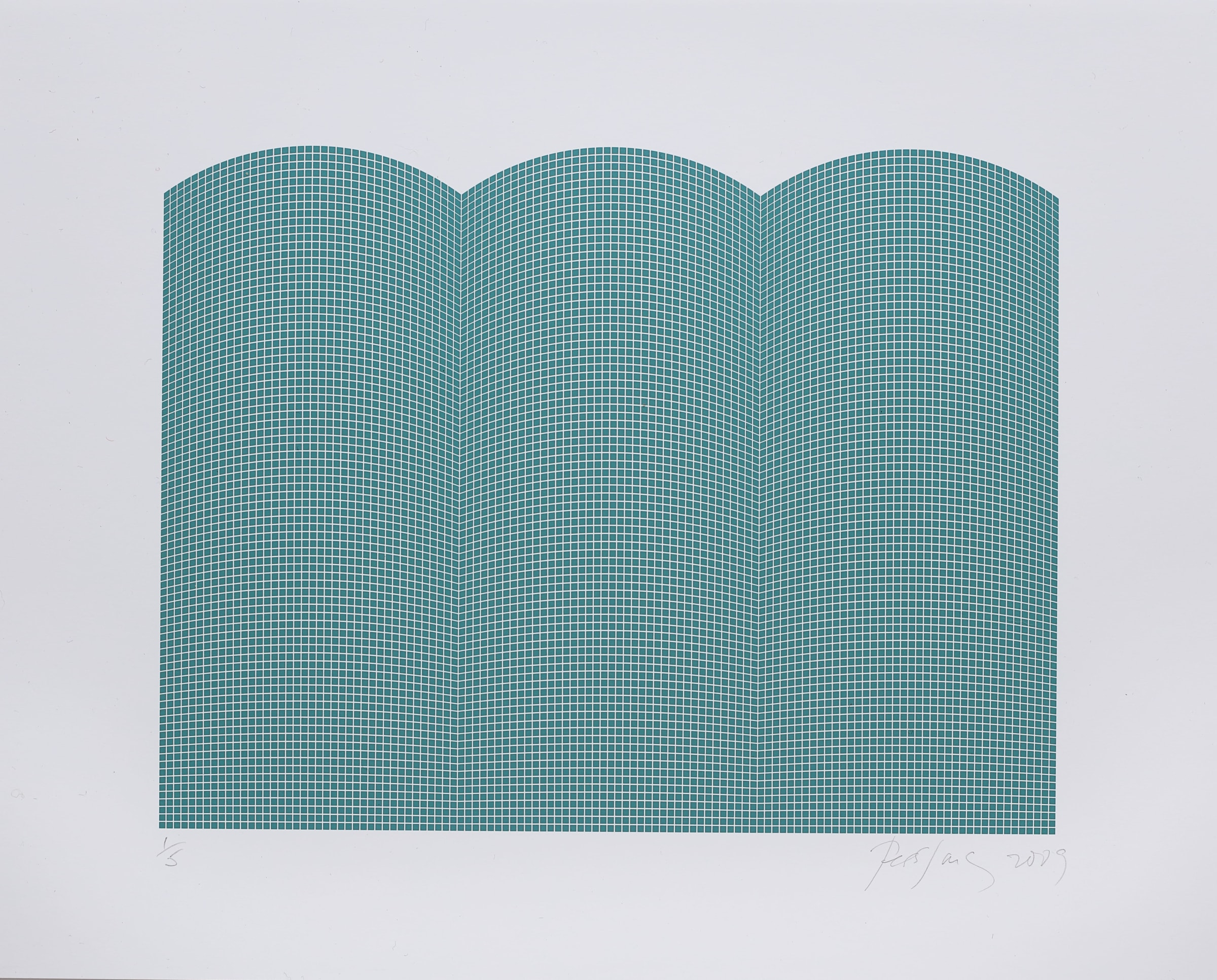 "<span class=""link fancybox-details-link""><a href=""/artists/91-tess-jaray/works/1572-tess-jaray-after-damascus-green-2010/"">View Detail Page</a></span><div class=""artist""><strong>Tess Jaray</strong></div> <div class=""title""><em>After Damascus (Green)</em>, 2010</div> <div class=""medium"">Inkjet on paper</div> <div class=""dimensions"">30 x 37cm</div>"
