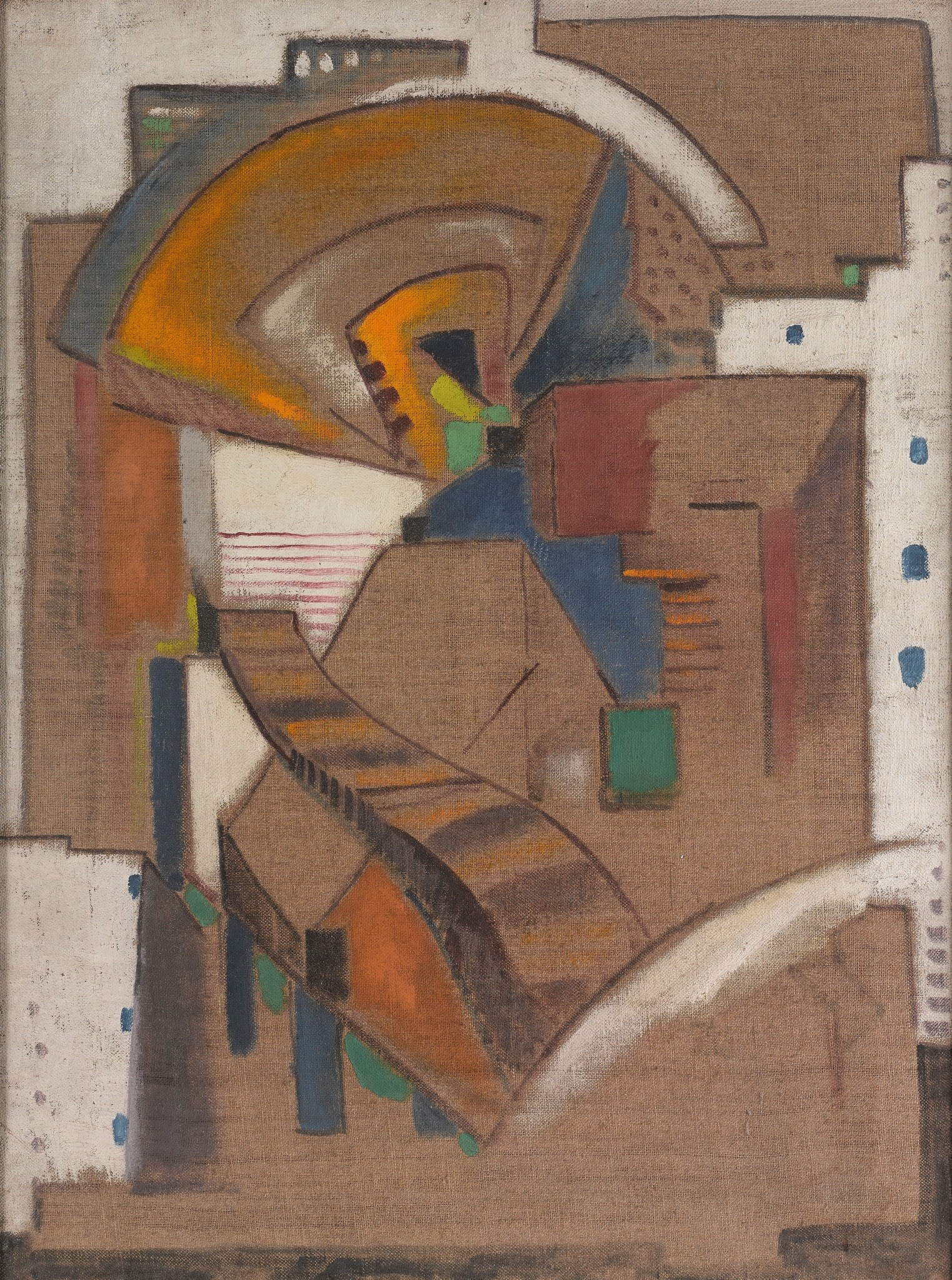 """<span class=""""link fancybox-details-link""""><a href=""""/artists/27-harry-phelan-gibb/works/209-harry-phelan-gibb-abstract-composition-c.-1912/"""">View Detail Page</a></span><div class=""""artist""""><strong>Harry Phelan Gibb</strong></div> 1870 - 1948 <div class=""""title""""><em>Abstract Composition</em>, c. 1912</div> <div class=""""medium"""">oil on canvas</div> <div class=""""dimensions"""">24 1/8 x 17 3/4 in<br />61 x 45 cm</div>"""
