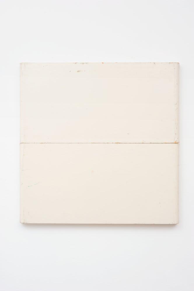 <span class=&#34;link fancybox-details-link&#34;><a href=&#34;/artists/16-paul-merrick/works/6800/&#34;>View Detail Page</a></span><div class=&#34;artist&#34;><strong>Paul Merrick</strong></div> <div class=&#34;title&#34;>Untitled, 2011</div> <div class=&#34;medium&#34;>Melamine, Wood</div> <div class=&#34;dimensions&#34;>80 x 80 cm<br />31 1/2 x 31 1/2 in</div><div class=&#34;copyright_line&#34;>Copyright The Artist</div>