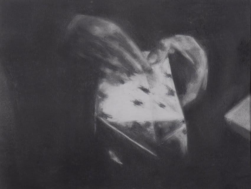<span class=&#34;link fancybox-details-link&#34;><a href=&#34;/artists/14-rachel-lancaster/works/731/&#34;>View Detail Page</a></span><div class=&#34;artist&#34;><strong>Rachel Lancaster</strong></div> <div class=&#34;title&#34;><em>Present</em>, 2007</div> <div class=&#34;medium&#34;>Graphite on Paper</div><div class=&#34;copyright_line&#34;>Copyright The Artist</div>