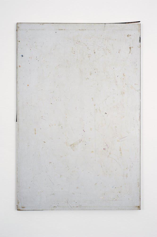 <span class=&#34;link fancybox-details-link&#34;><a href=&#34;/artists/16-paul-merrick/works/6798/&#34;>View Detail Page</a></span><div class=&#34;artist&#34;><strong>Paul Merrick</strong></div> <div class=&#34;title&#34;><em>Untitled (North Face)</em>, 2011</div> <div class=&#34;medium&#34;>Melamine, Wood</div> <div class=&#34;dimensions&#34;>91.5 x 60 x 2 cm<br />36 1/8 x 23 5/8 x 3/4 in</div><div class=&#34;copyright_line&#34;>Copyright The Artist</div>