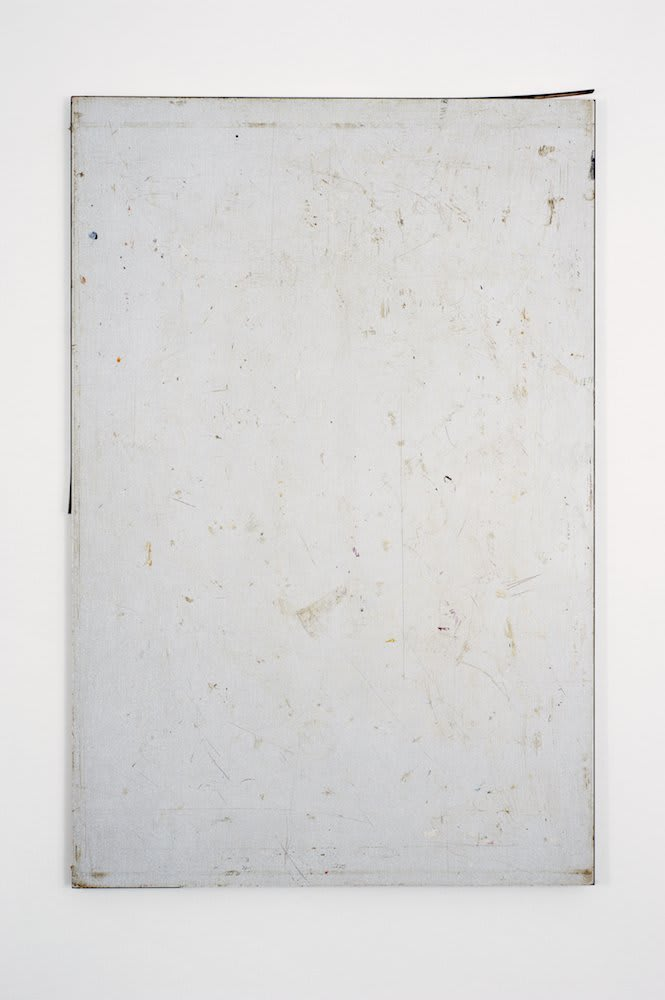 "<span class=""link fancybox-details-link""><a href=""/artists/27-paul-merrick/works/6798-paul-merrick-untitled-north-face-2011/"">View Detail Page</a></span><div class=""artist""><strong>Paul Merrick</strong></div> <div class=""title""><em>Untitled (North Face)</em>, 2011</div> <div class=""medium"">Melamine, Wood</div> <div class=""dimensions"">91.5 x 60 x 2 cm<br />36 1/8 x 23 5/8 x 3/4 in</div><div class=""copyright_line"">Copyright The Artist</div>"