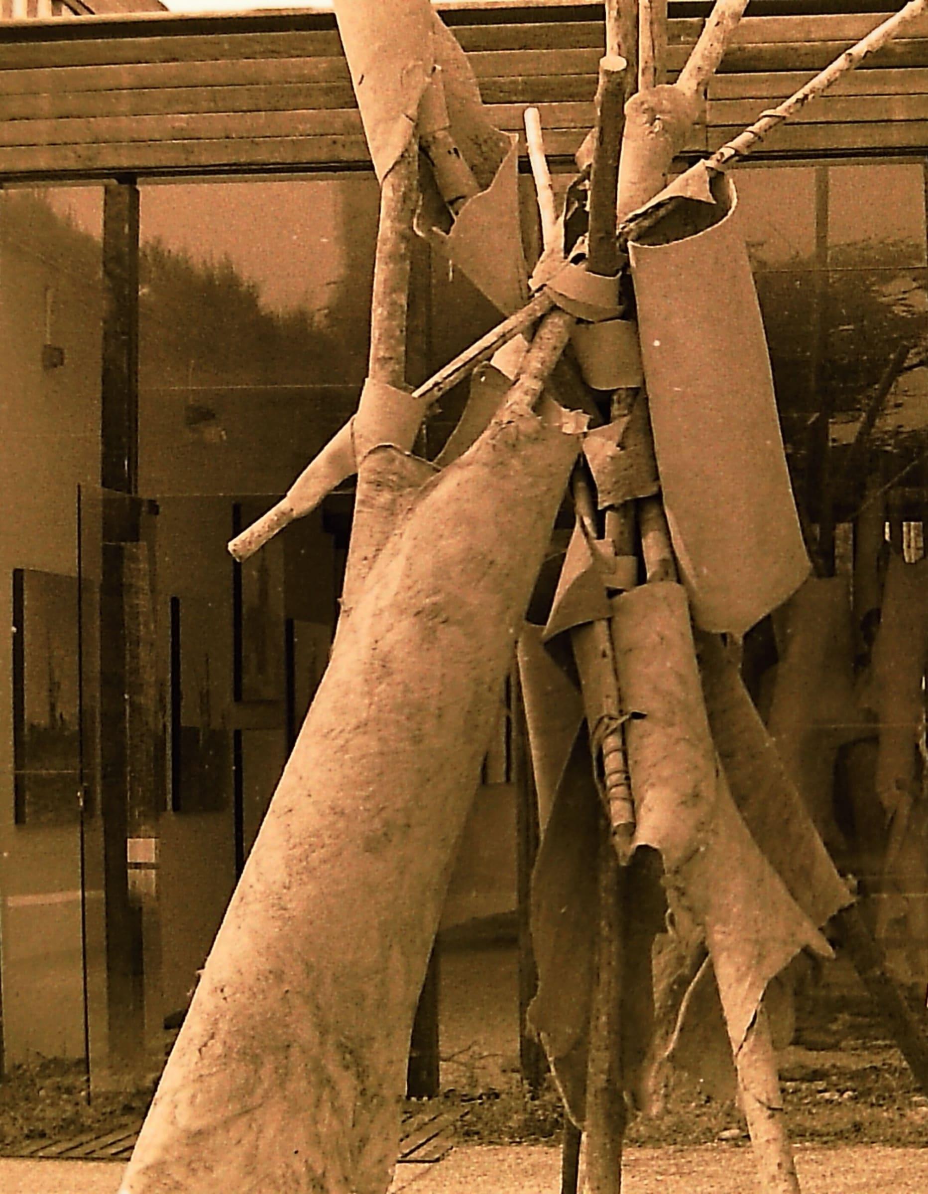 Projeto Terra. 43ª Biennale di Venezia. 1988