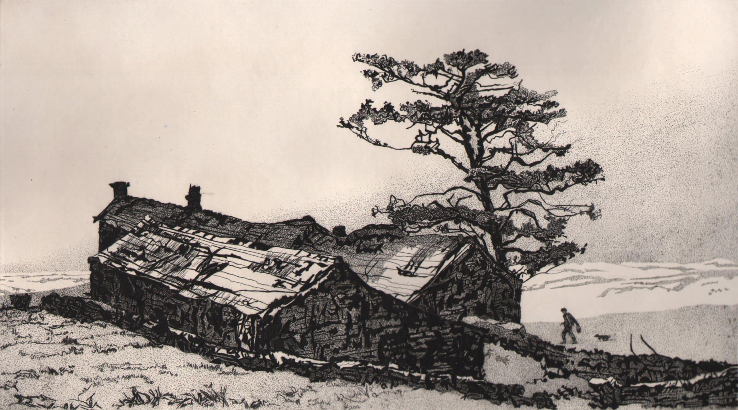 Norma Morgan, Moor Lodge, c. 1955 | Dolan Maxwell