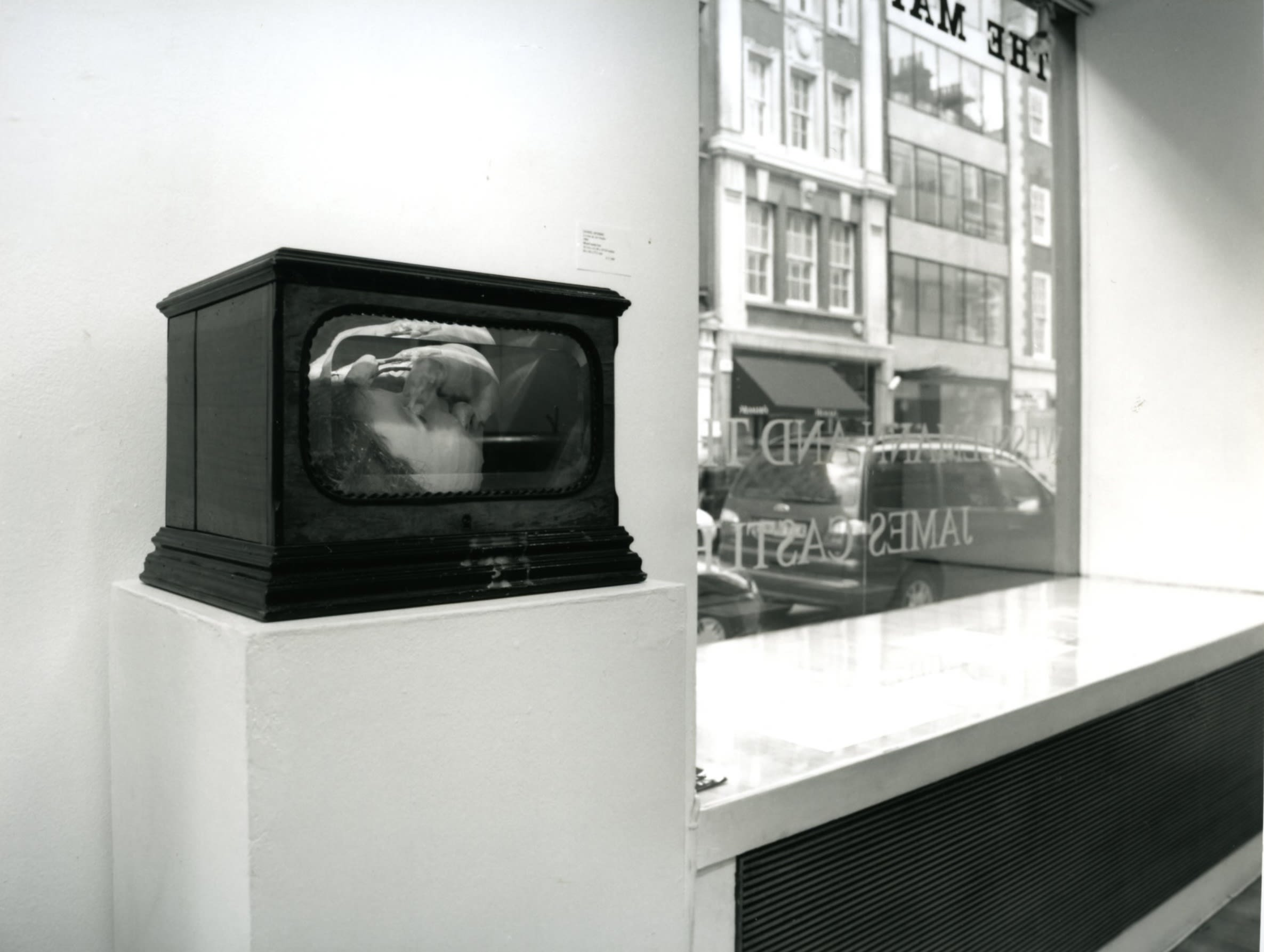 """<span class=""""link fancybox-details-link""""><a href=""""/exhibitions/142/works/image_standalone577/"""">View Detail Page</a></span><p>TOM WESSLEMANN 