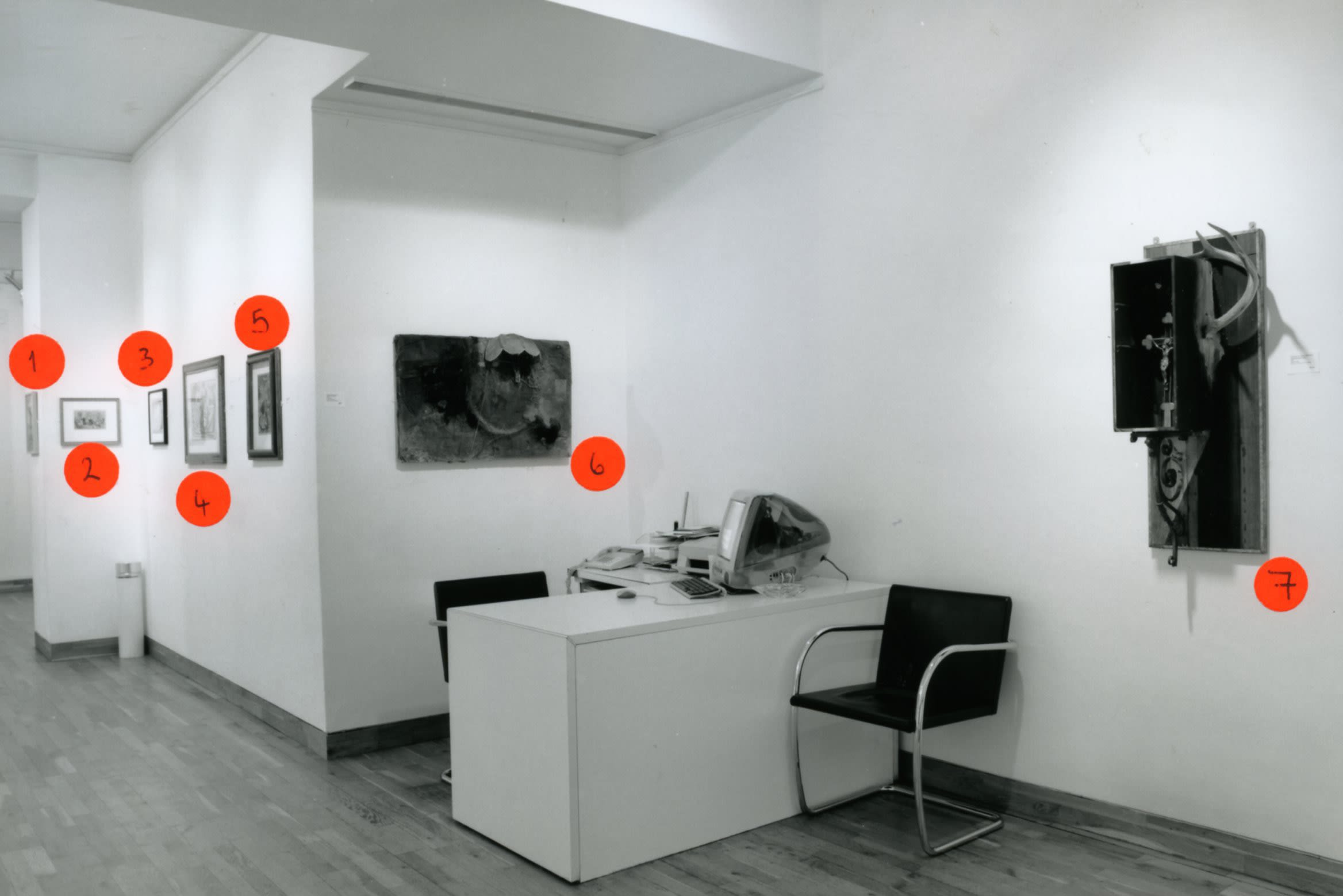 """<span class=""""link fancybox-details-link""""><a href=""""/exhibitions/145/works/image_standalone595/"""">View Detail Page</a></span><p>SURREALIST DOMAINS 