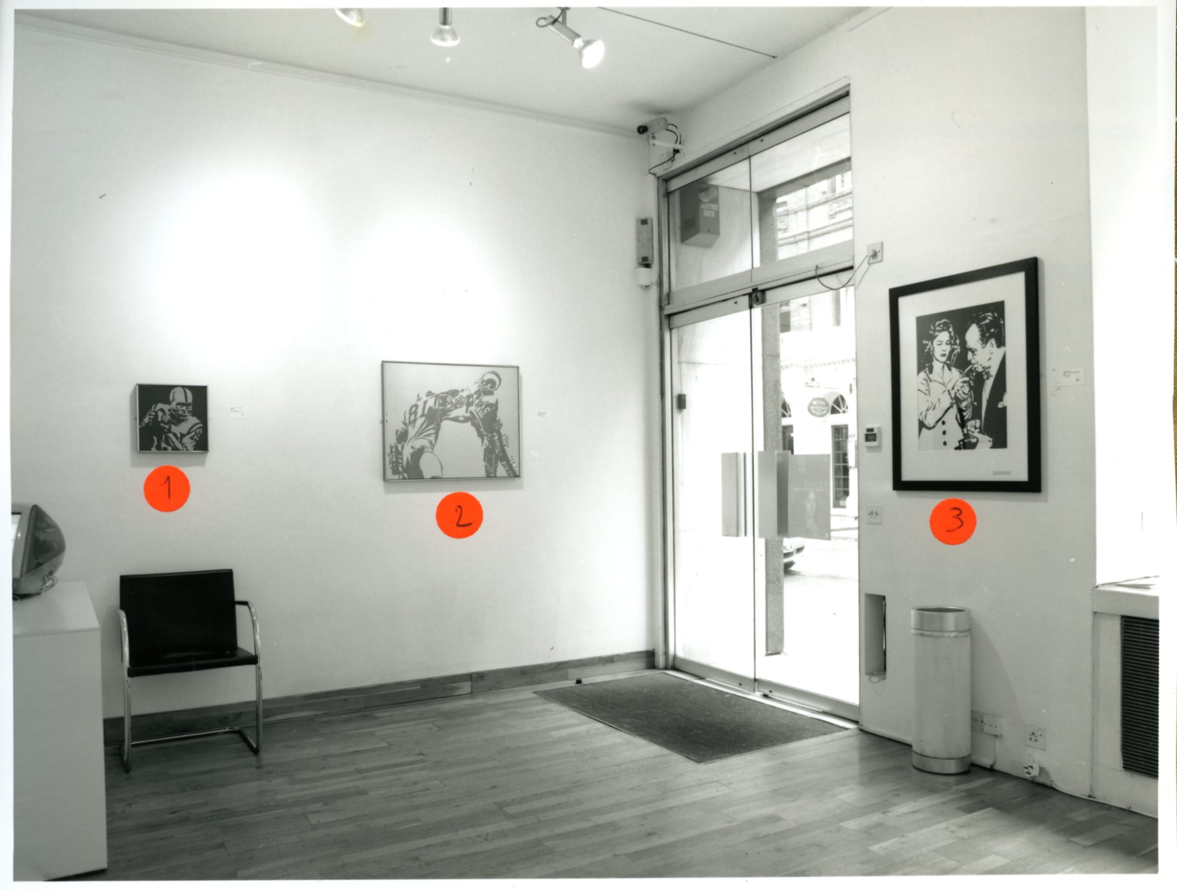 """<span class=""""link fancybox-details-link""""><a href=""""/exhibitions/148/works/image_standalone610/"""">View Detail Page</a></span><p>BOB STANLEY 