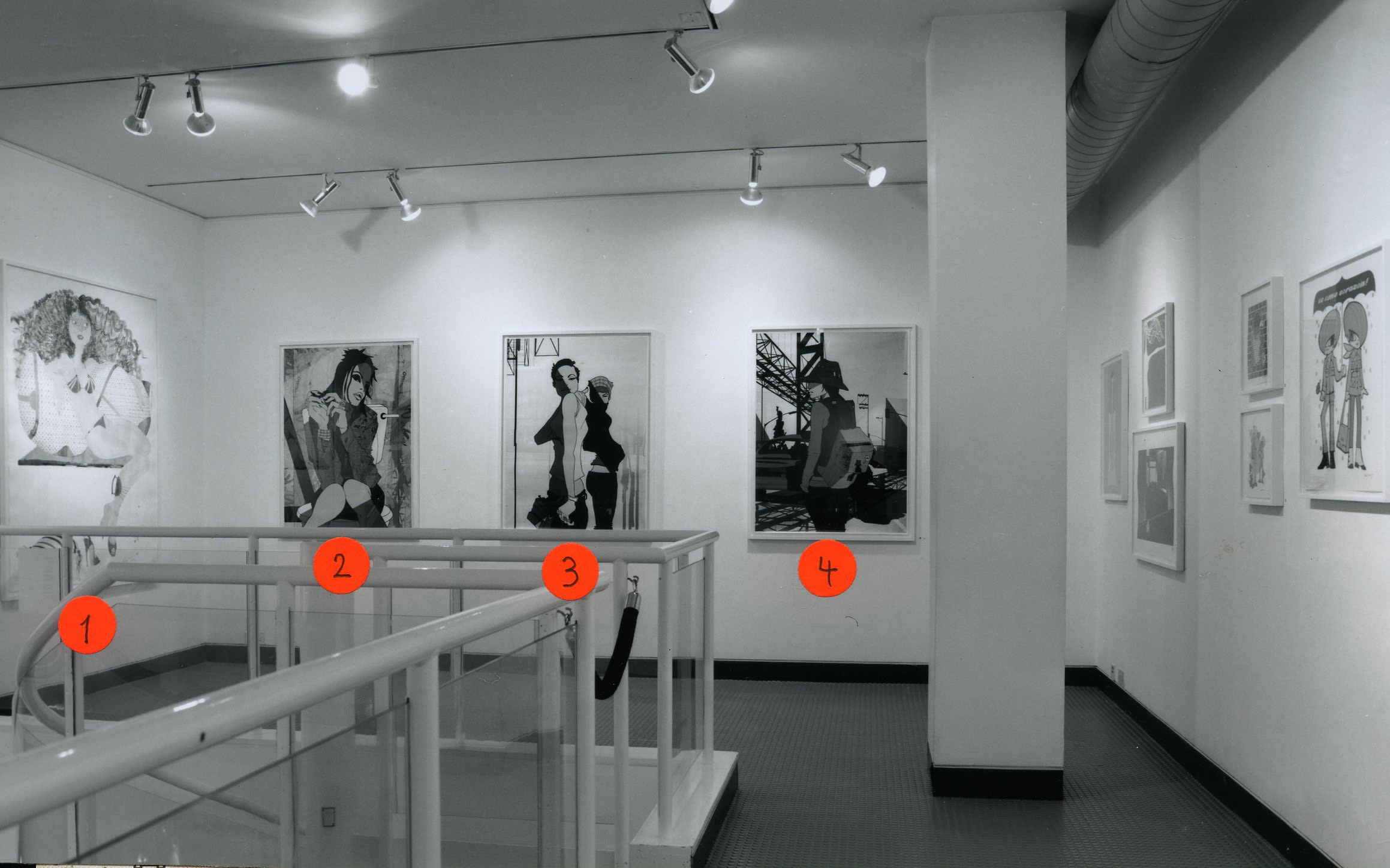 """<span class=""""link fancybox-details-link""""><a href=""""/exhibitions/151/works/image_standalone641/"""">View Detail Page</a></span><p>FASHION ILLUSTRATION NOW 