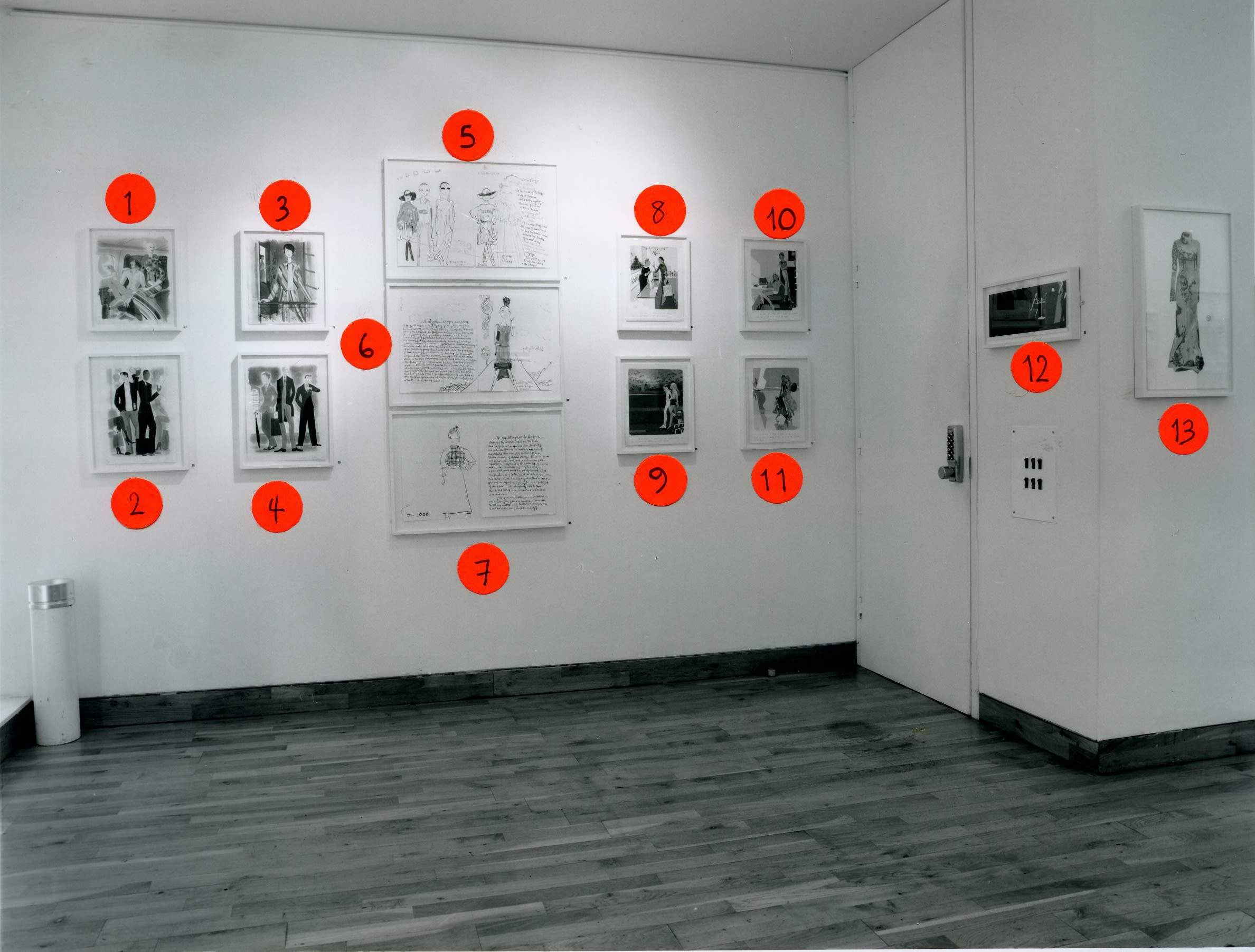"""<span class=""""link fancybox-details-link""""><a href=""""/exhibitions/151/works/image_standalone634/"""">View Detail Page</a></span><p>FASHION ILLUSTRATION NOW 