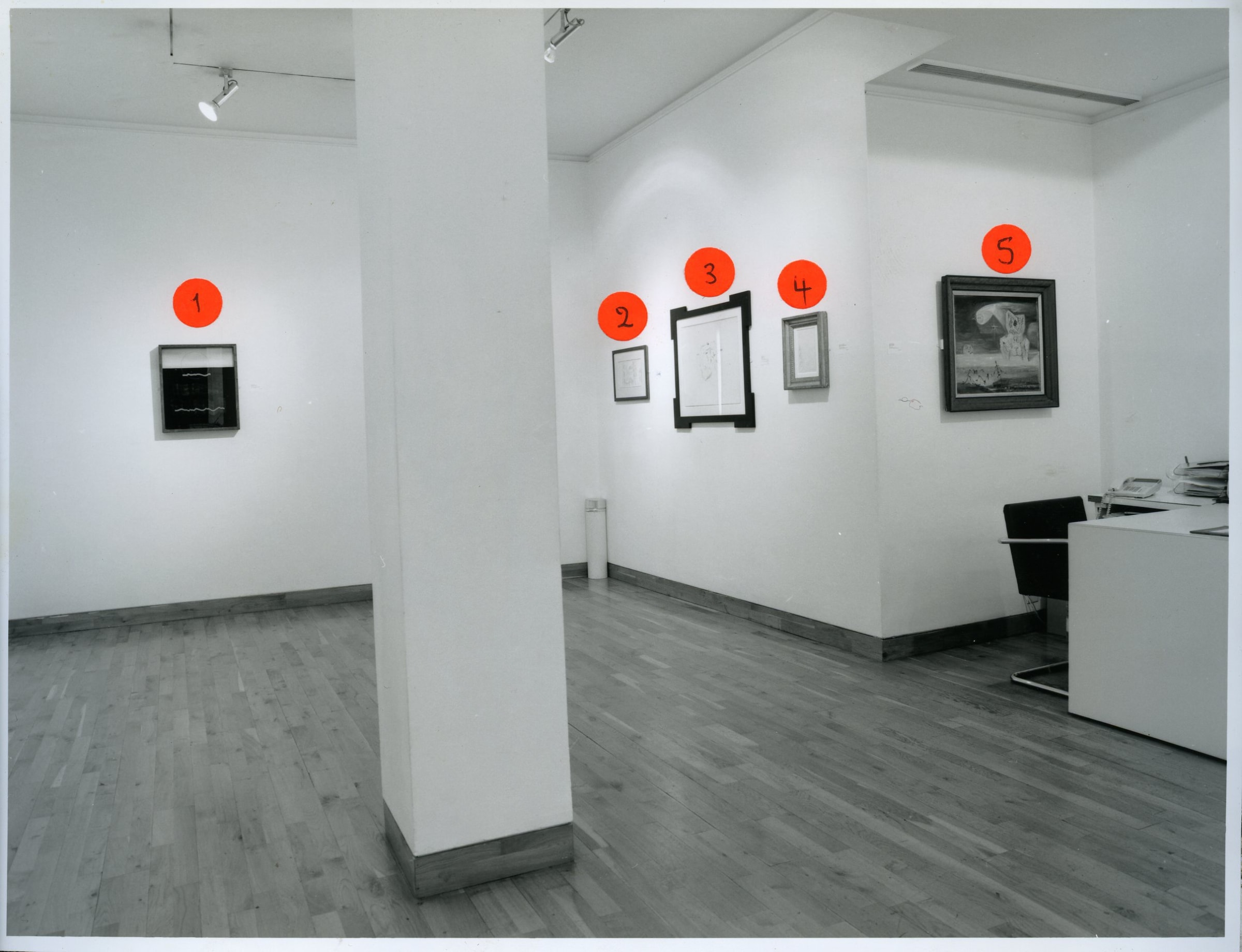 """<span class=""""link fancybox-details-link""""><a href=""""/exhibitions/152/works/image_standalone642/"""">View Detail Page</a></span><p>SOME SUMMER SURREALISTS 