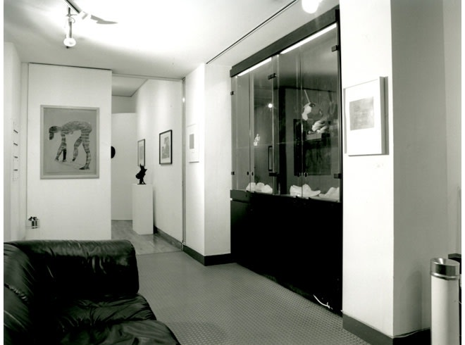 "<span class=""link fancybox-details-link""><a href=""/exhibitions/180/works/image_standalone823/"">View Detail Page</a></span><p>SCULPTORS AND THEIR DRAWINGS 