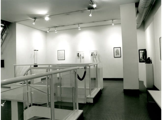 "<span class=""link fancybox-details-link""><a href=""/exhibitions/180/works/image_standalone824/"">View Detail Page</a></span><p>SCULPTORS AND THEIR DRAWINGS 