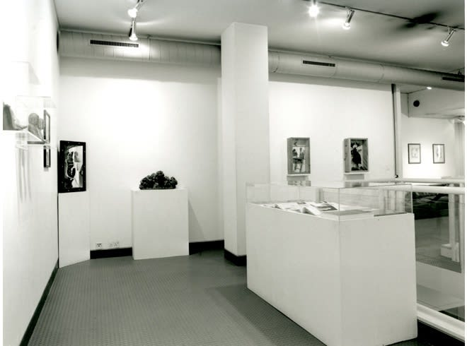 "<span class=""link fancybox-details-link""><a href=""/exhibitions/180/works/image_standalone825/"">View Detail Page</a></span><p>SCULPTORS AND THEIR DRAWINGS 