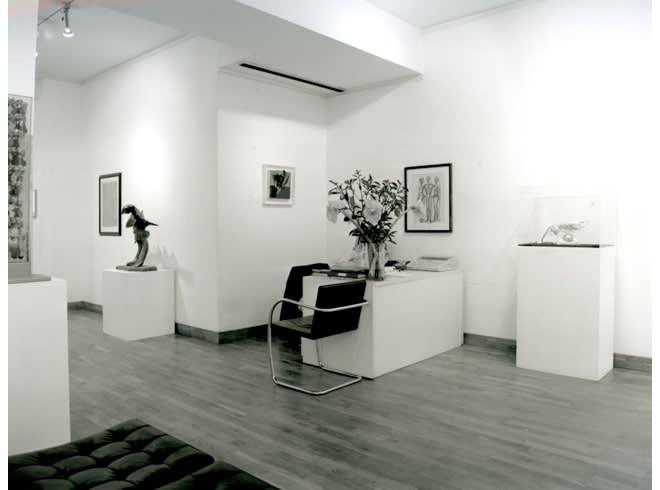 "<span class=""link fancybox-details-link""><a href=""/exhibitions/180/works/image_standalone814/"">View Detail Page</a></span><p>SCULPTORS AND THEIR DRAWINGS 