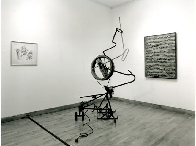 "<span class=""link fancybox-details-link""><a href=""/exhibitions/180/works/image_standalone815/"">View Detail Page</a></span><p>SCULPTORS AND THEIR DRAWINGS 