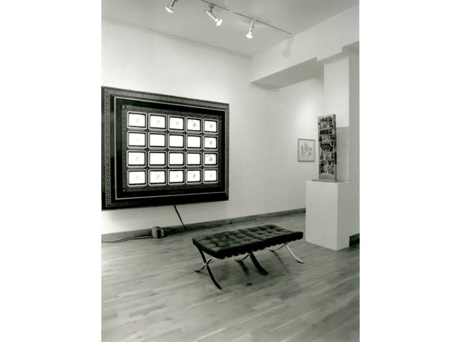 "<span class=""link fancybox-details-link""><a href=""/exhibitions/180/works/image_standalone816/"">View Detail Page</a></span><p>SCULPTORS AND THEIR DRAWINGS 